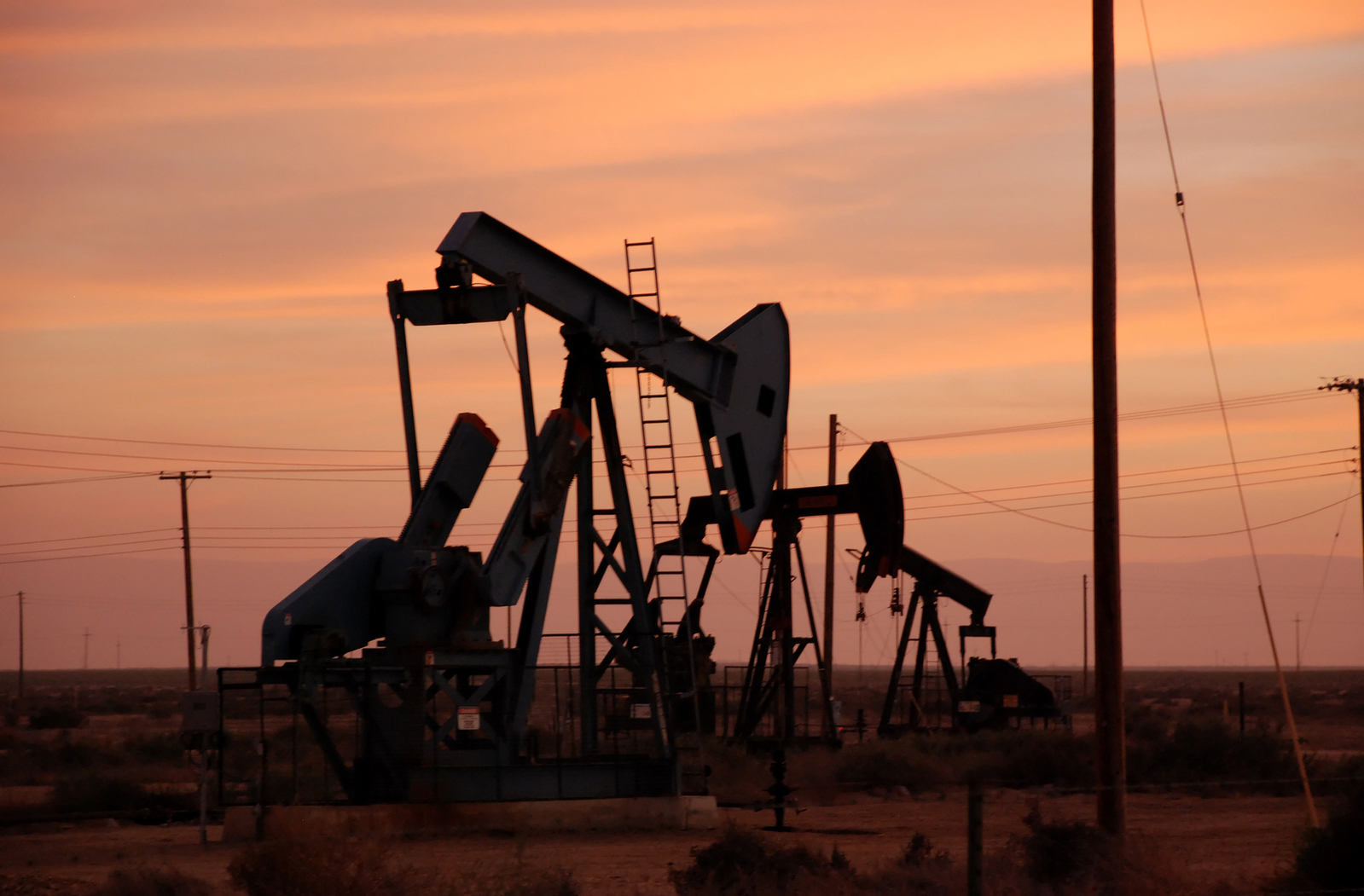 A Tightening Market and Syrian Conflict Spark Soaring Oil Prices