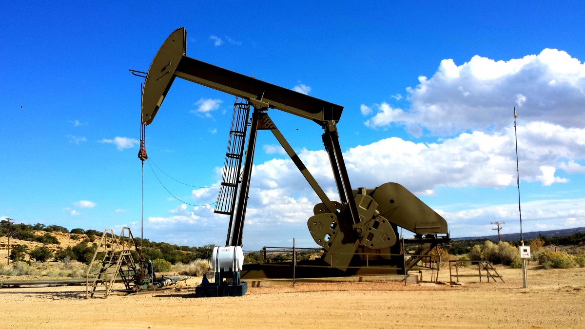 Oil and Energy Will Overcome a Case of Status Quo Bias