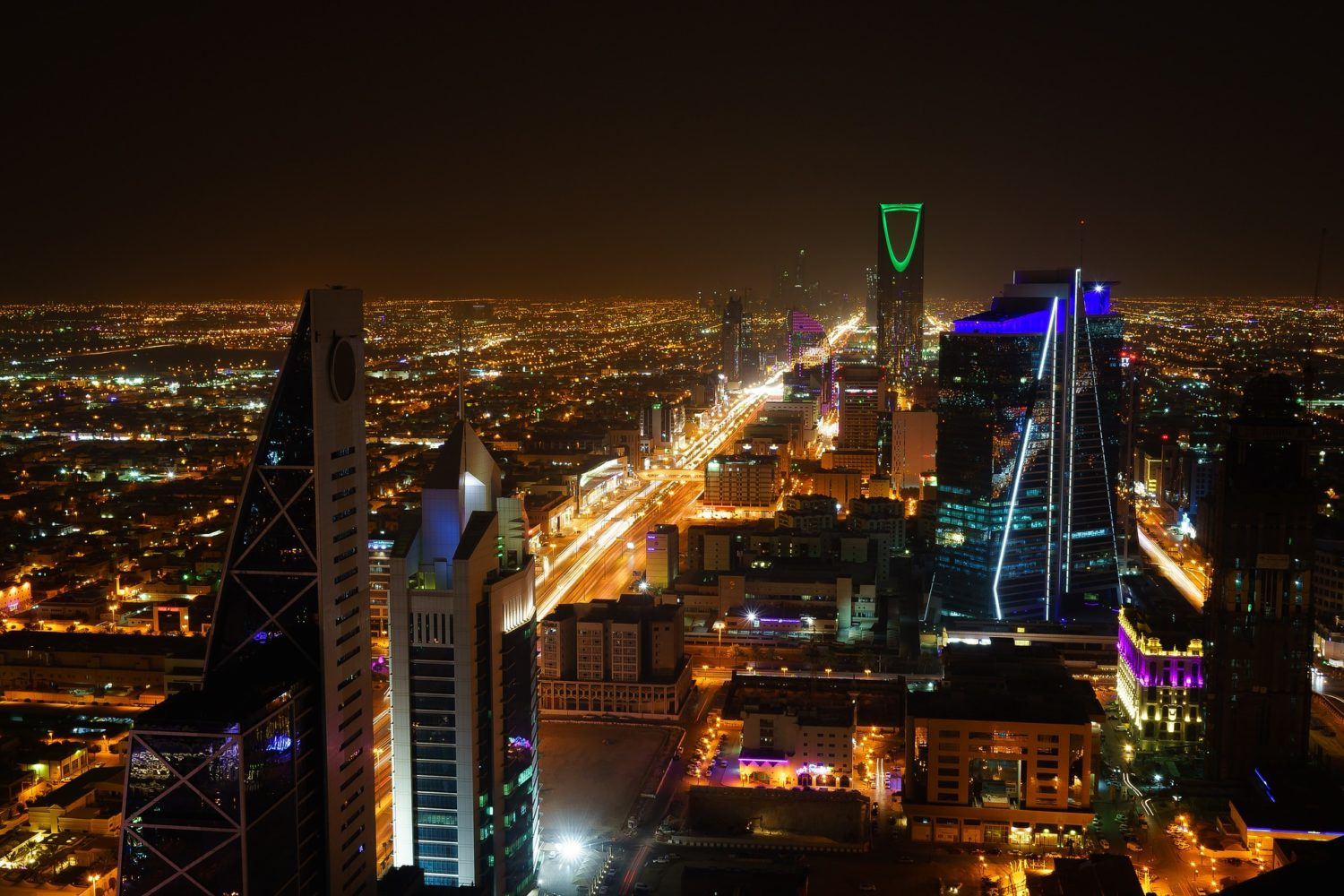 Countries: Saudi Arabia Defies Emerging Markets Blues