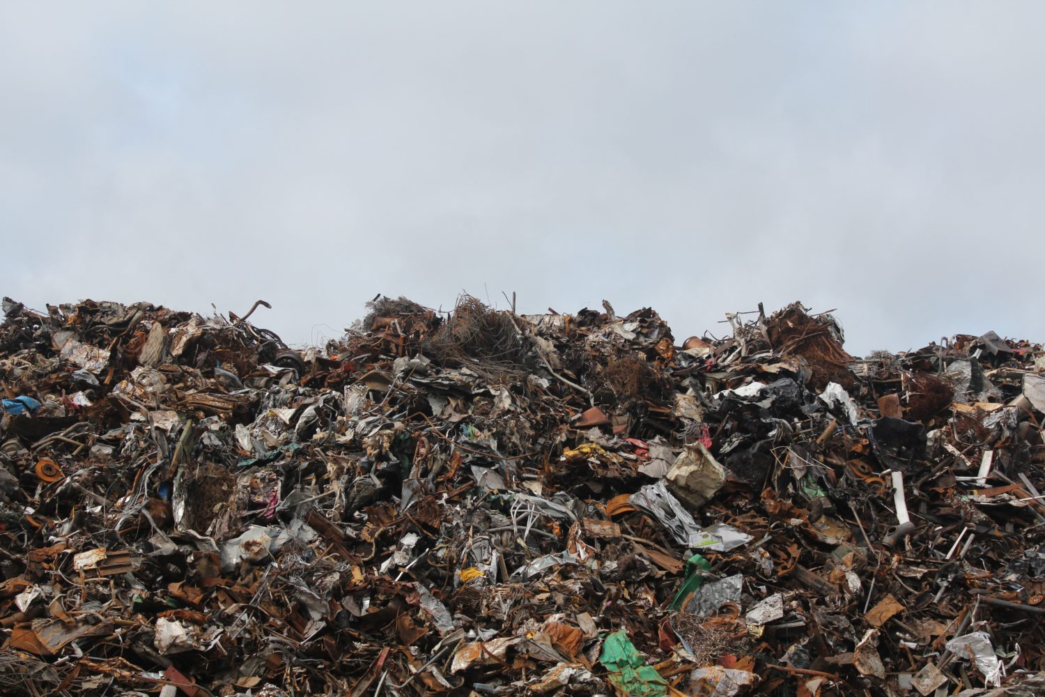 Global Waste Management Disruption Fails to Spook Investors. For Now.