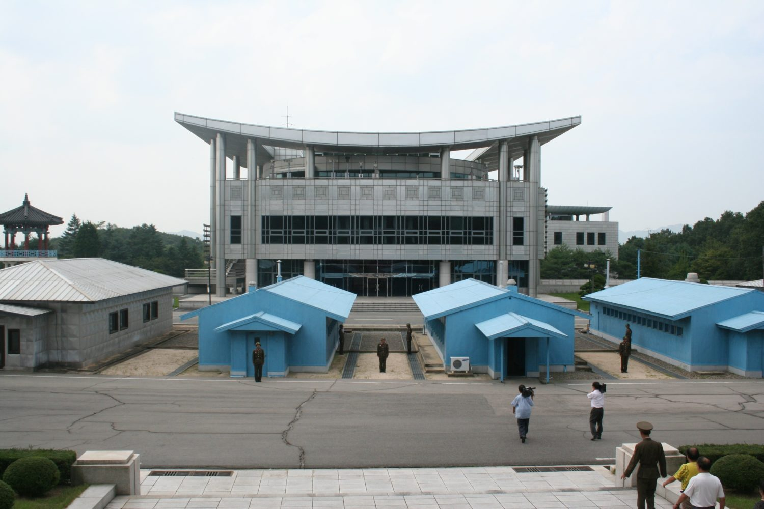 Game-Changing Developments are Unfolding in the Korean Peninsula