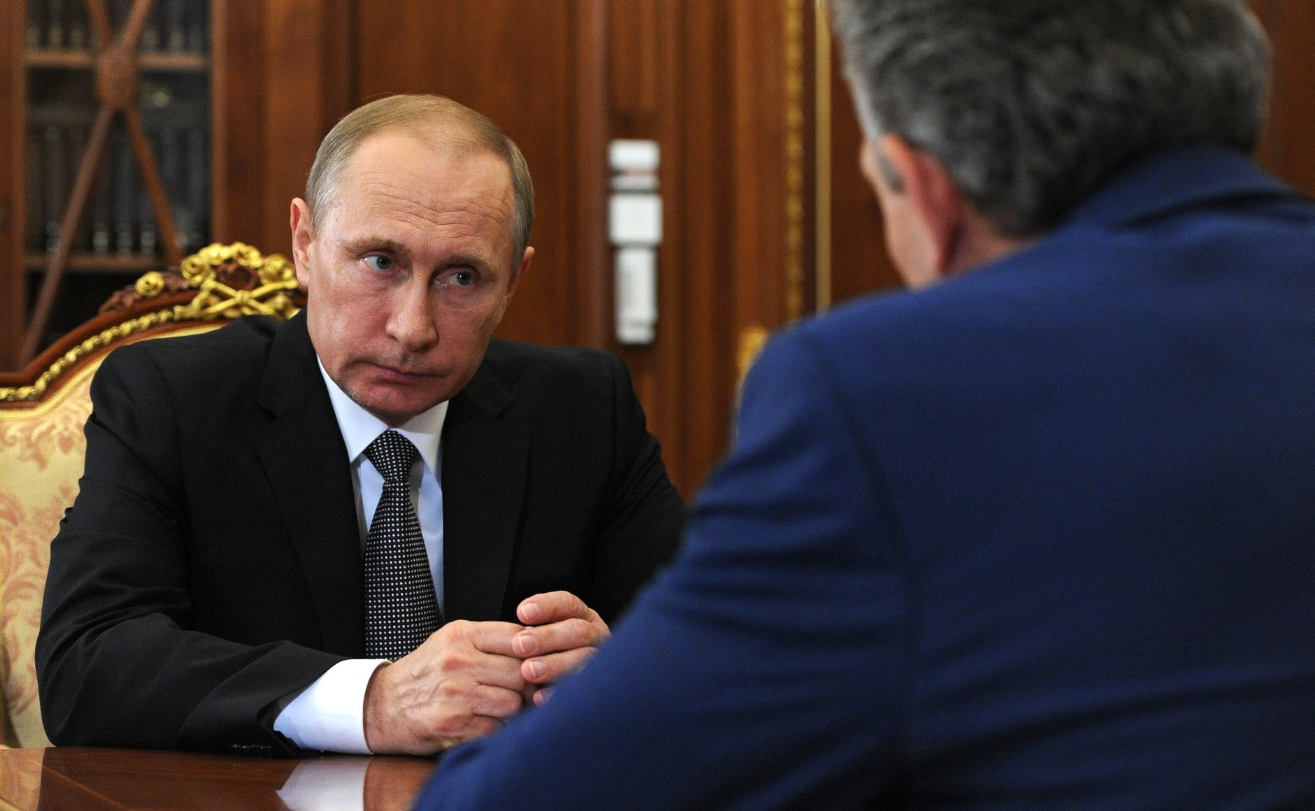 What to Expect from the New Economic Warfare Against Russia