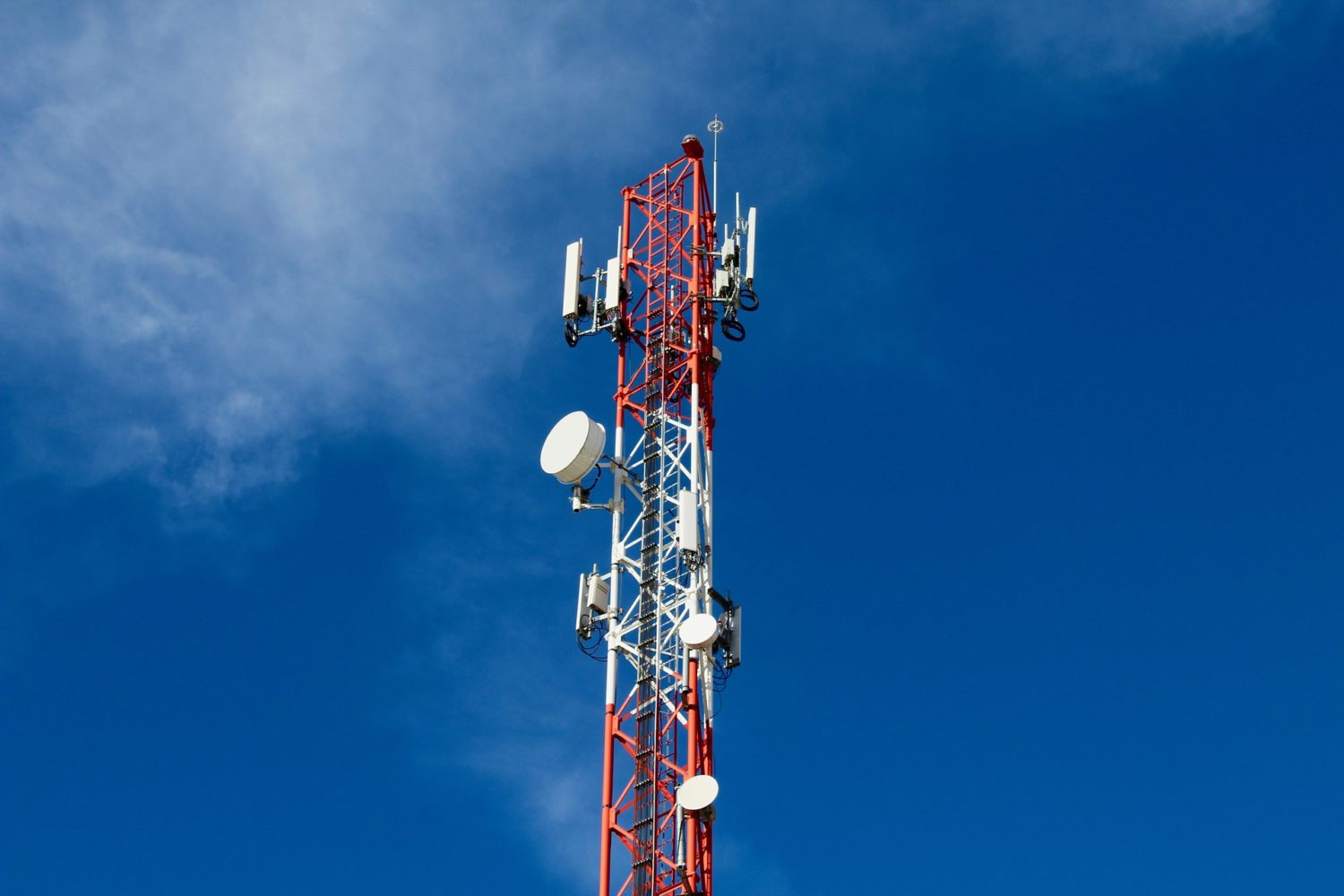 Federal Intervention Secures the Domestic Market for US Telecoms