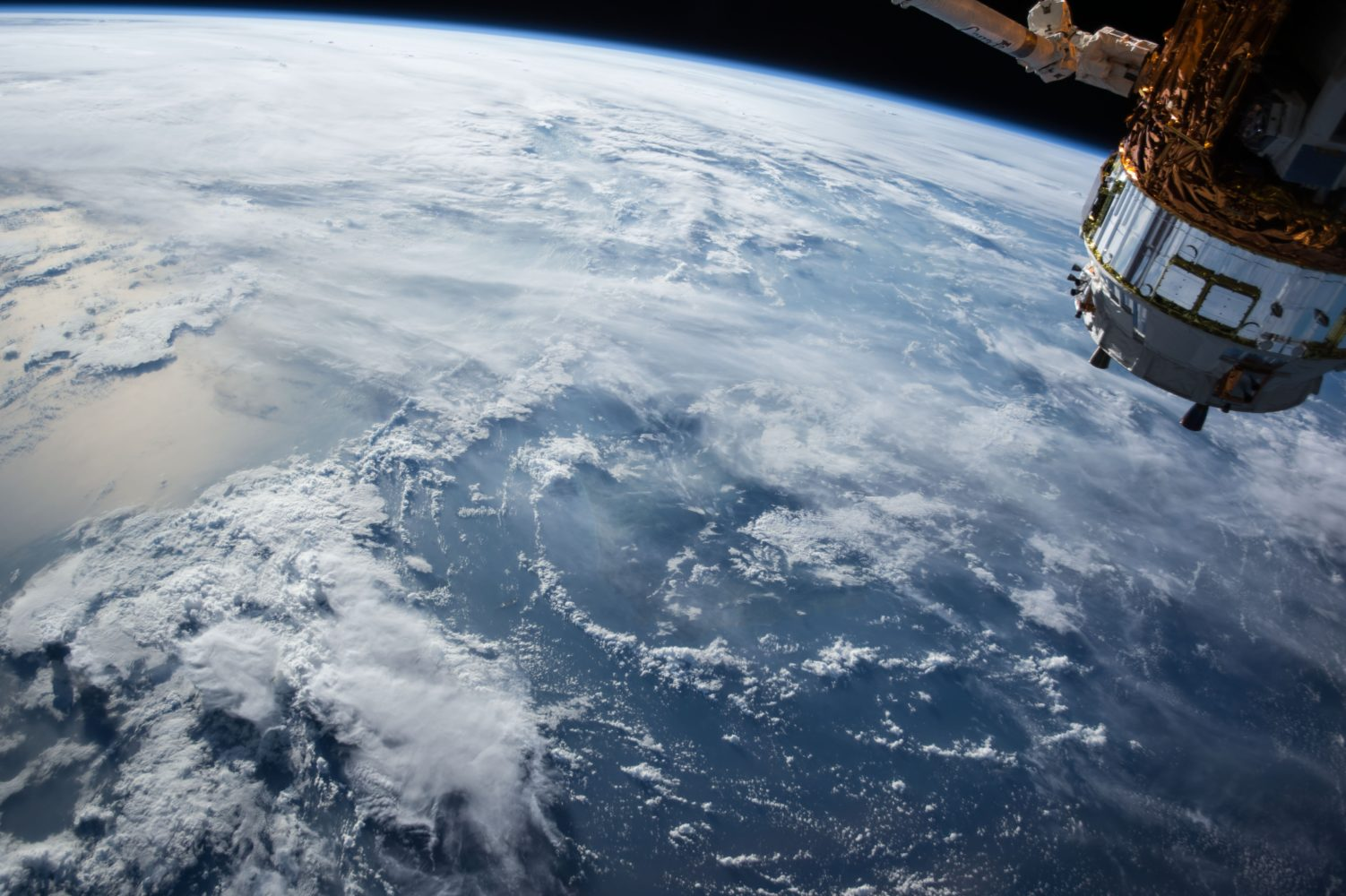 Aerospace: Investments Moving Forward on the Final Frontier