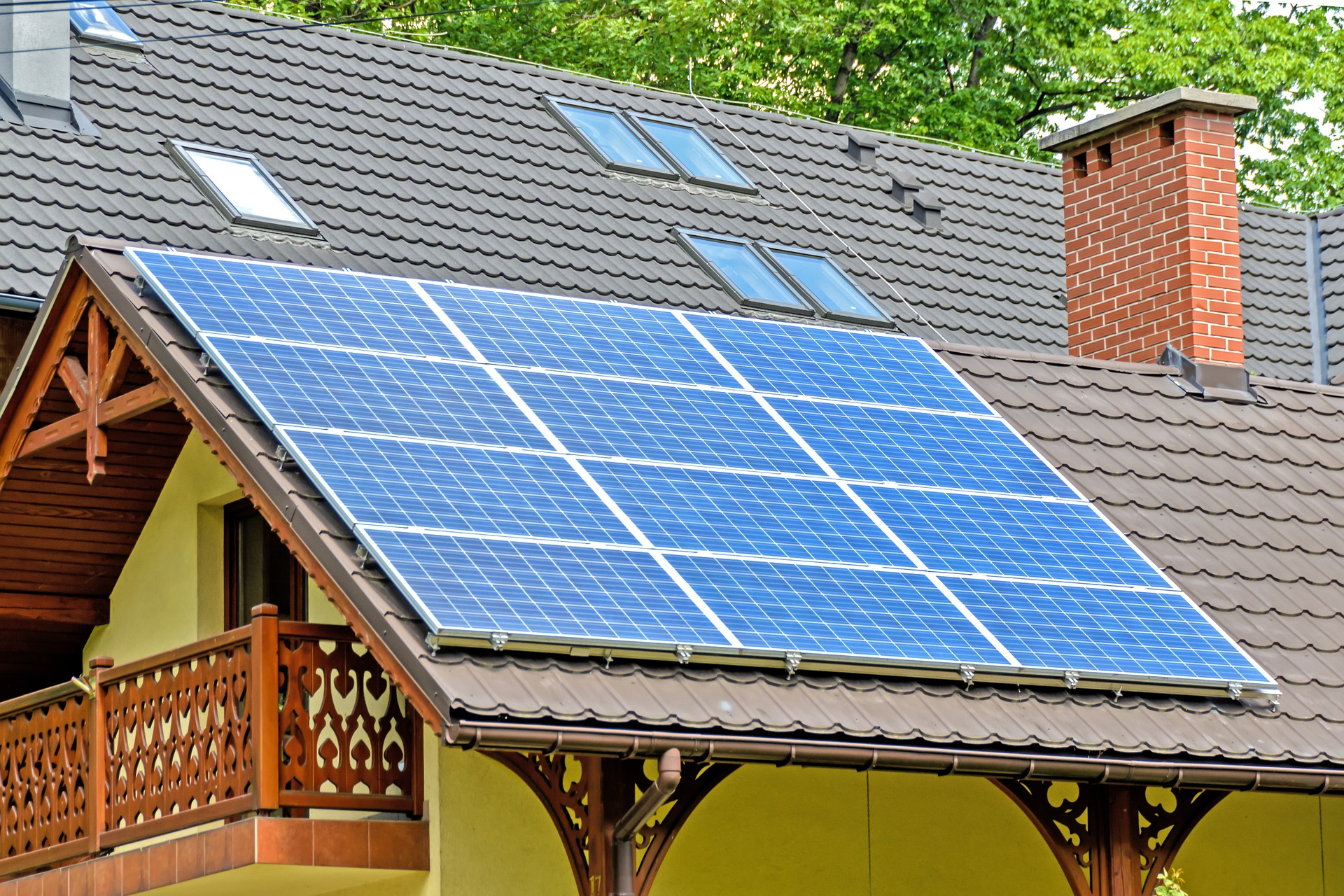 Renewables: MRP Adds Long Solar Theme on Improved Outlook