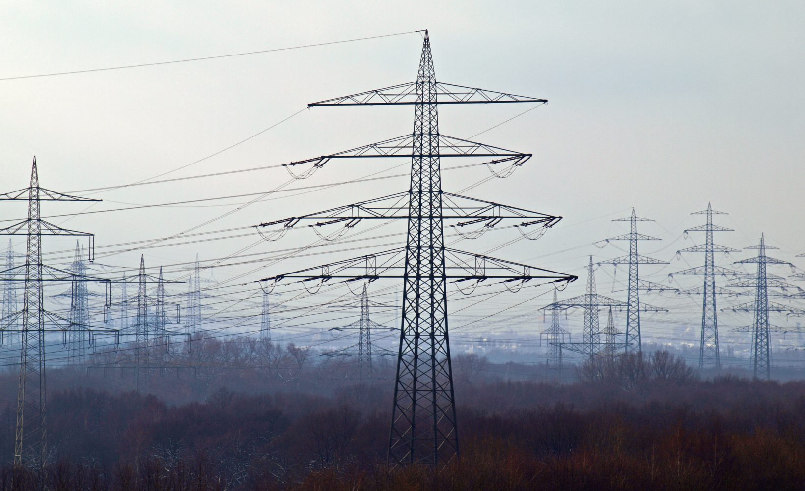 MRP Reiterates its Long Electric Utilities Theme
