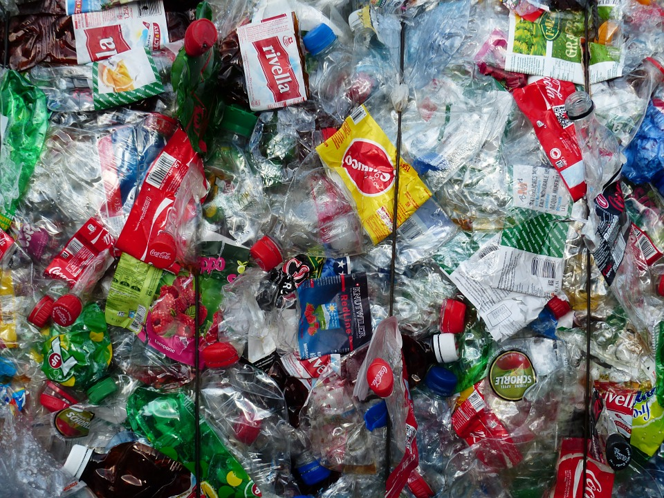 War on Plastic Brings Disruption to the Global Packaging Industry