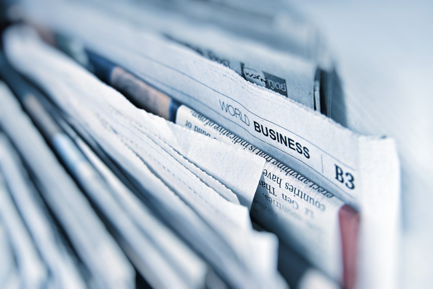 August D-Day Approaches for U.S. Print & Publishing Industry