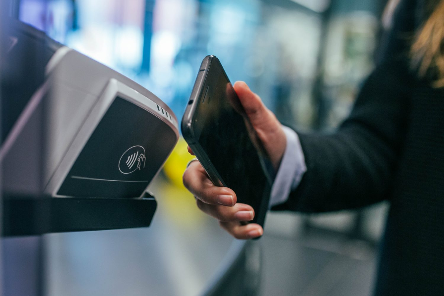 FAANGs and Financials are Accelerating their Payments Push