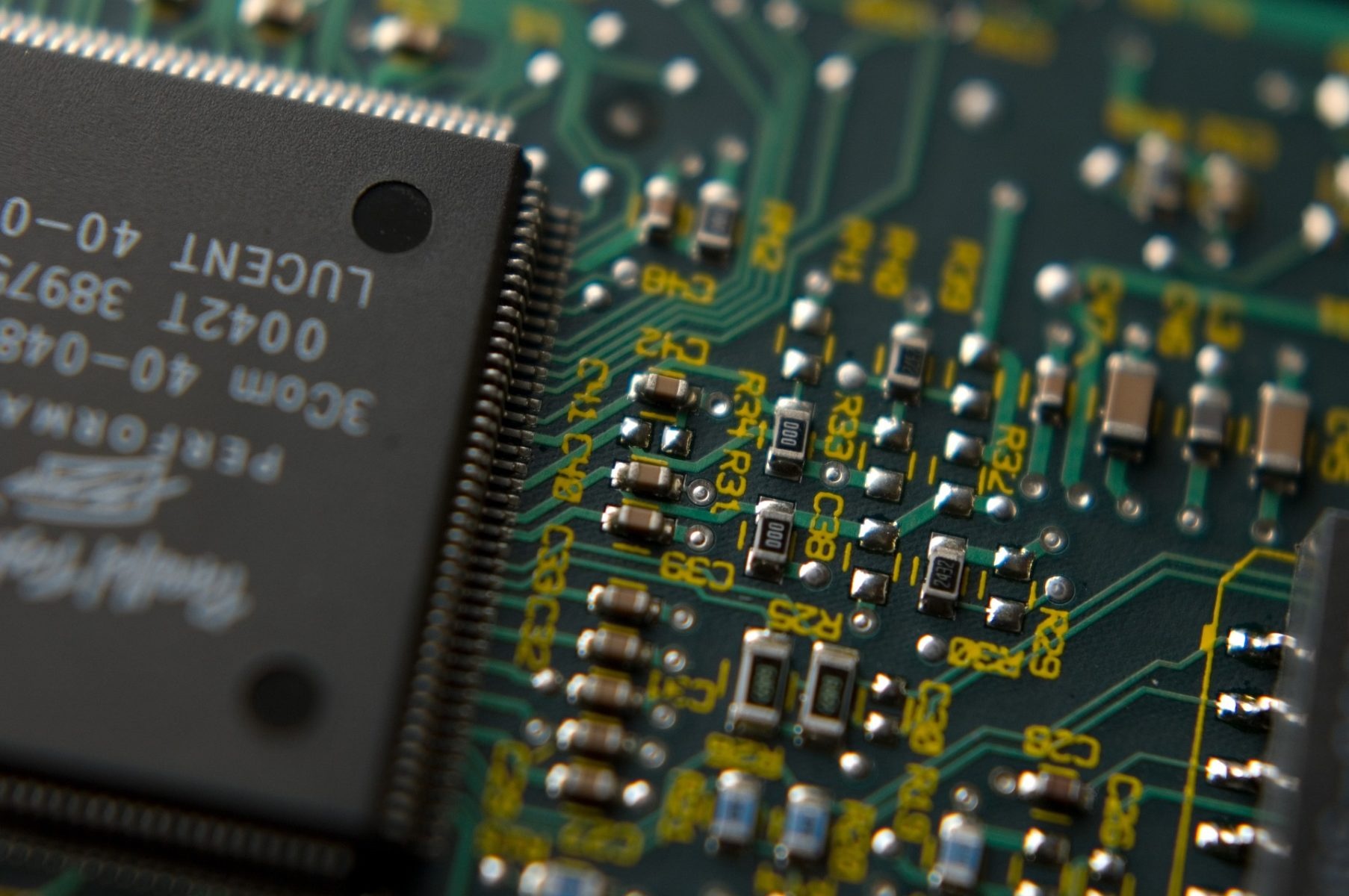 Semiconductors Experience a Wave of Secular Growth