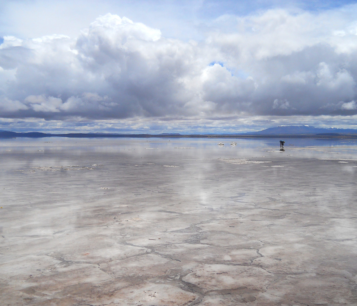 Lithium Prices Are Rebounding and Water Worries May Push Them Even Higher