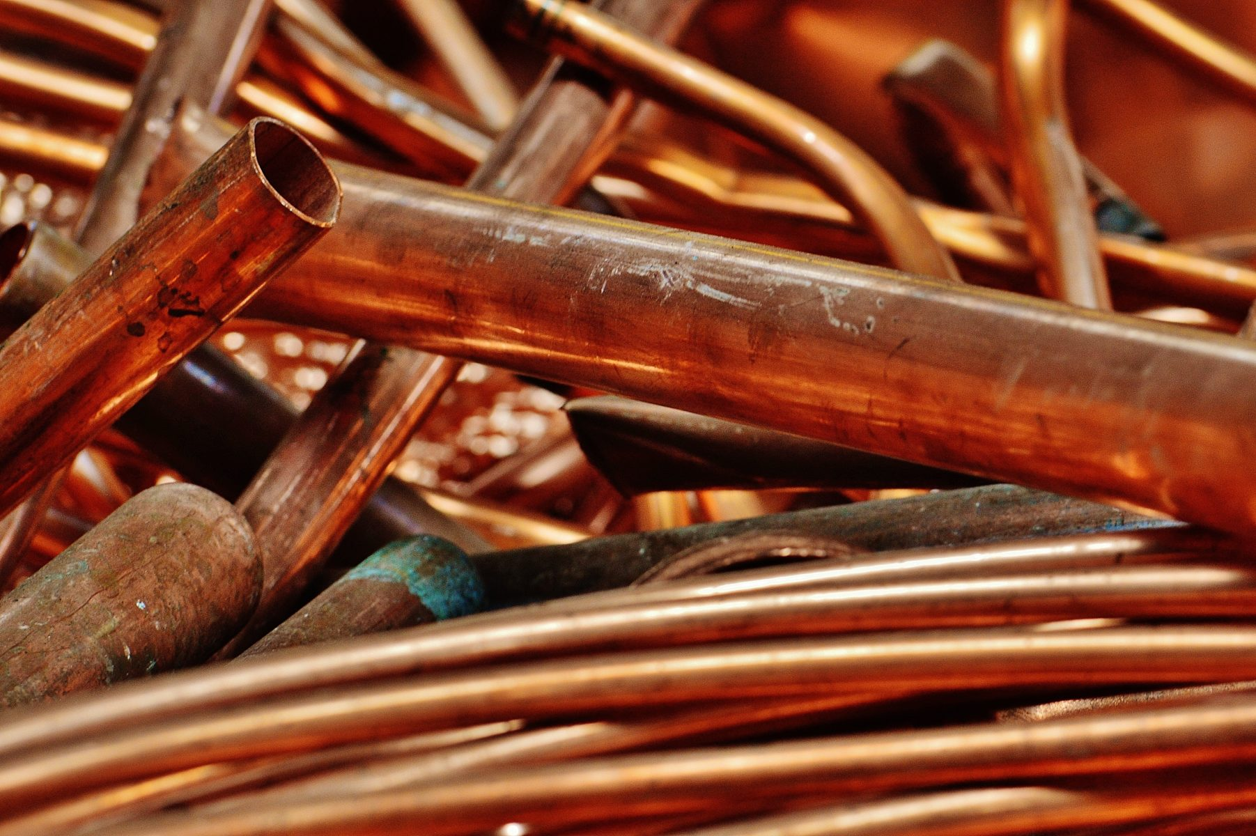 The Upcoming Copper Mining Boom