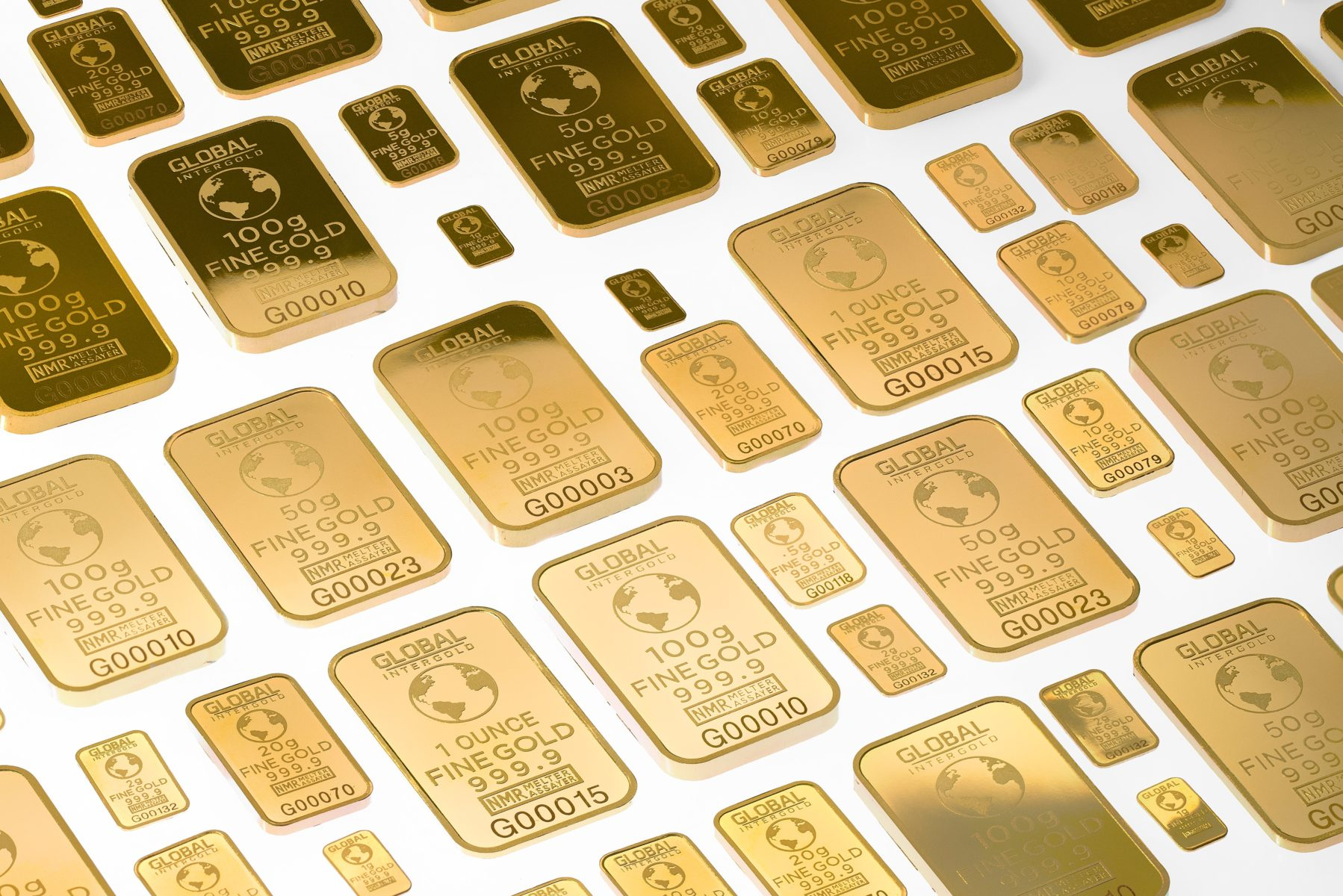 Joe Mac's Market Viewpoint: Time for Gold