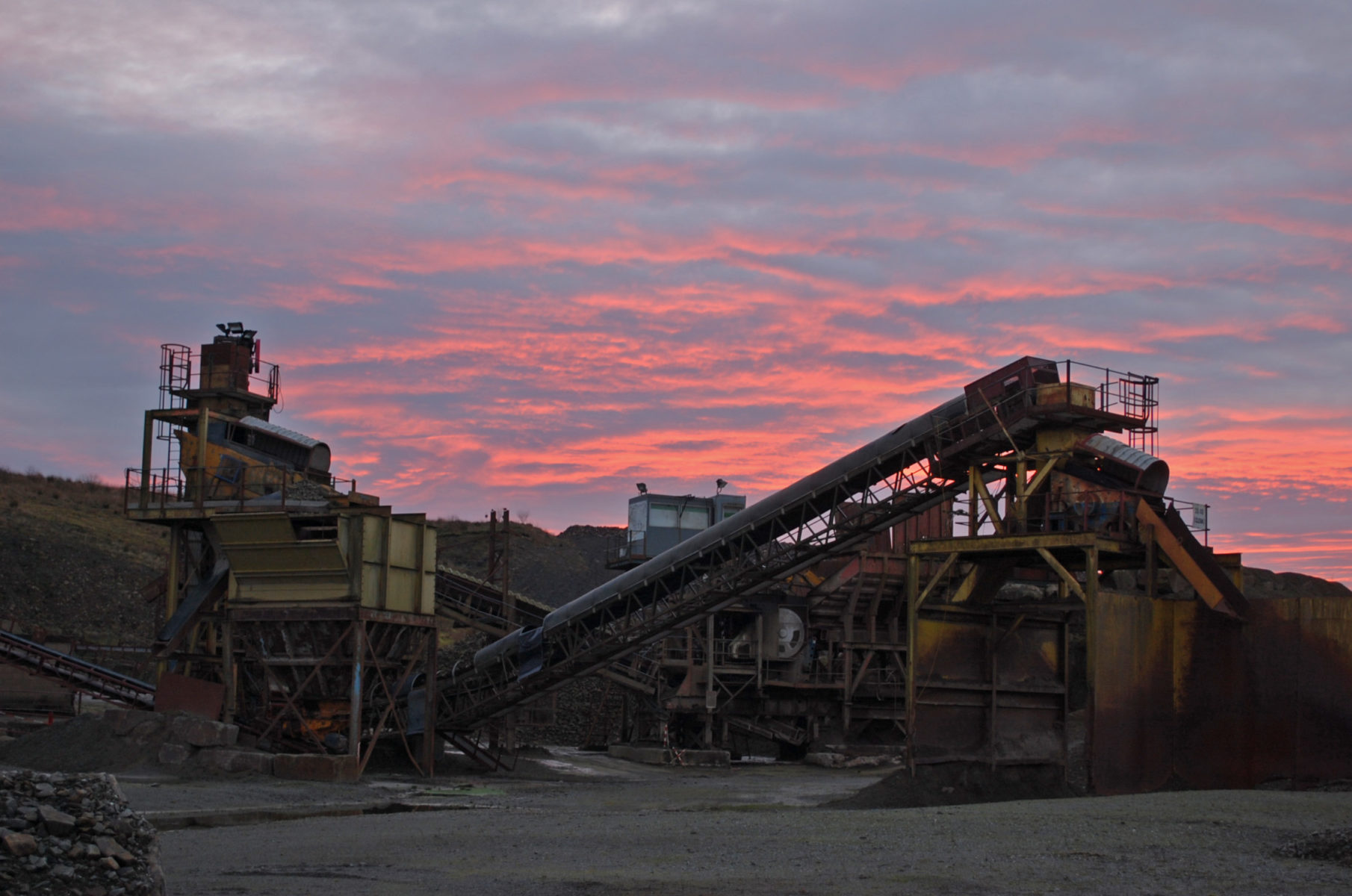 Rare Earth Stocks Take Off on Production Cuts, Rising Demand, Fears of Export Controls
