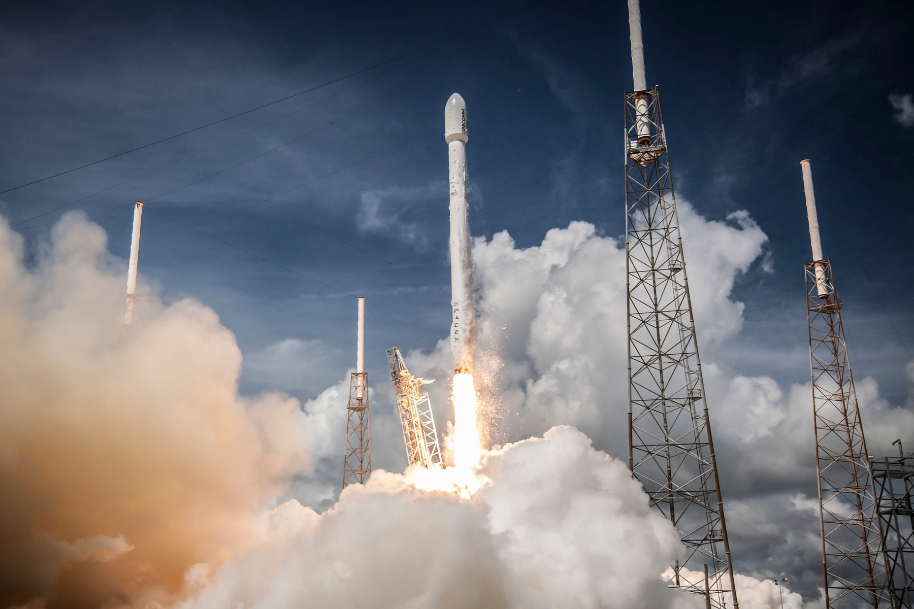 Private Space Firms Set For a Banner Year in 2019