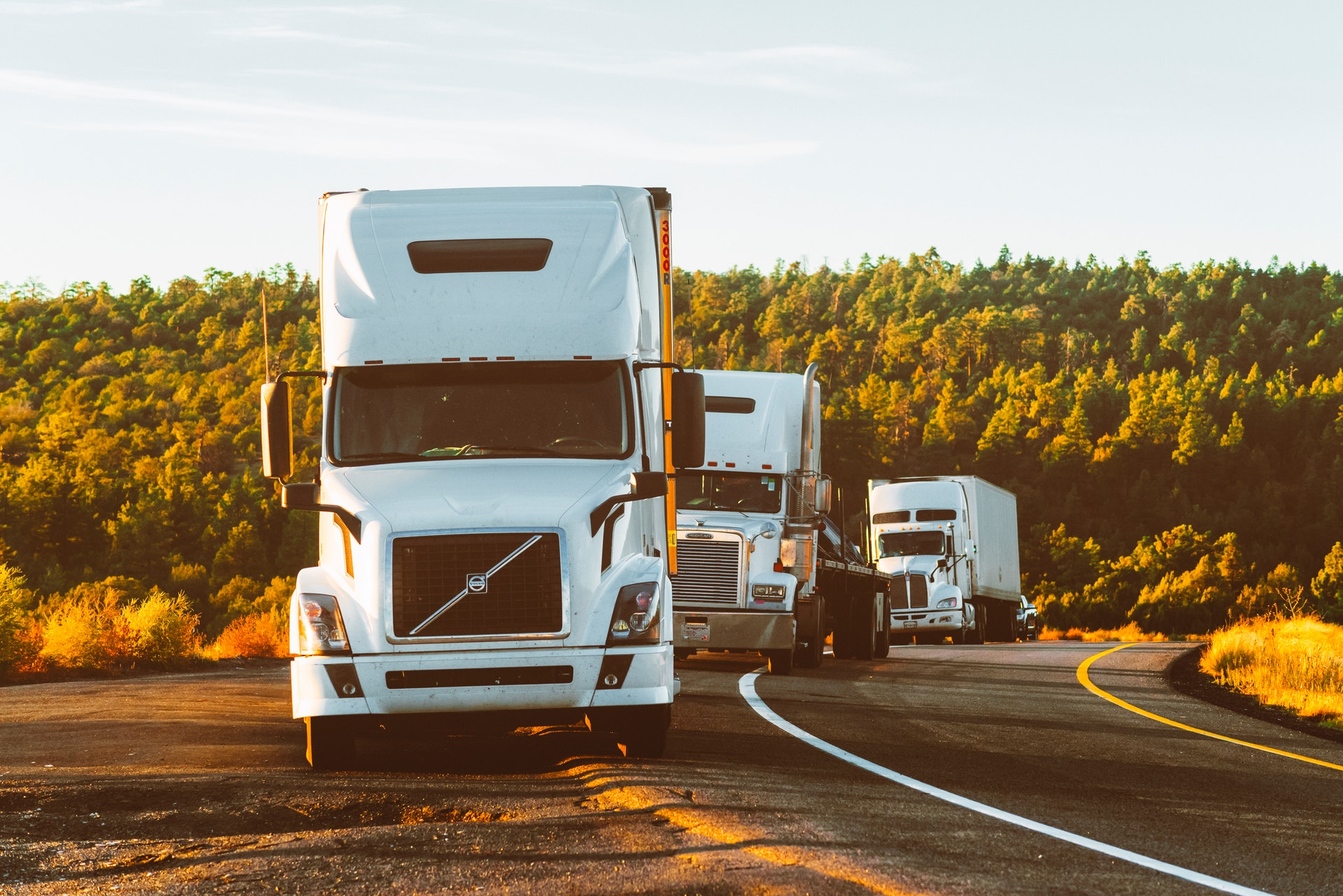 Trucking Industry Boom Suddenly Turns into a Slump