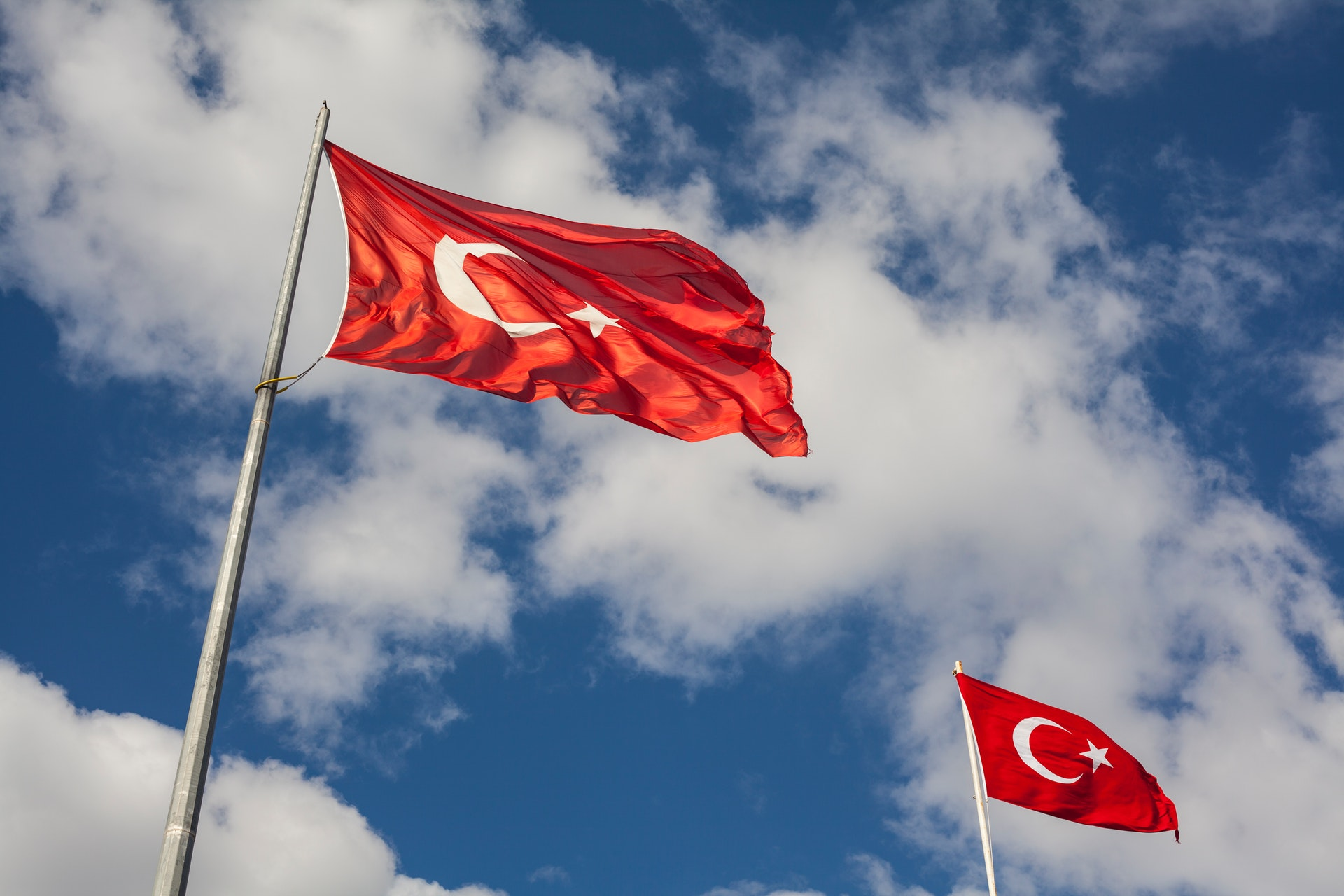 Turkey and Saudi Arabia Have Suddenly Switched Places on Investors' Preference List