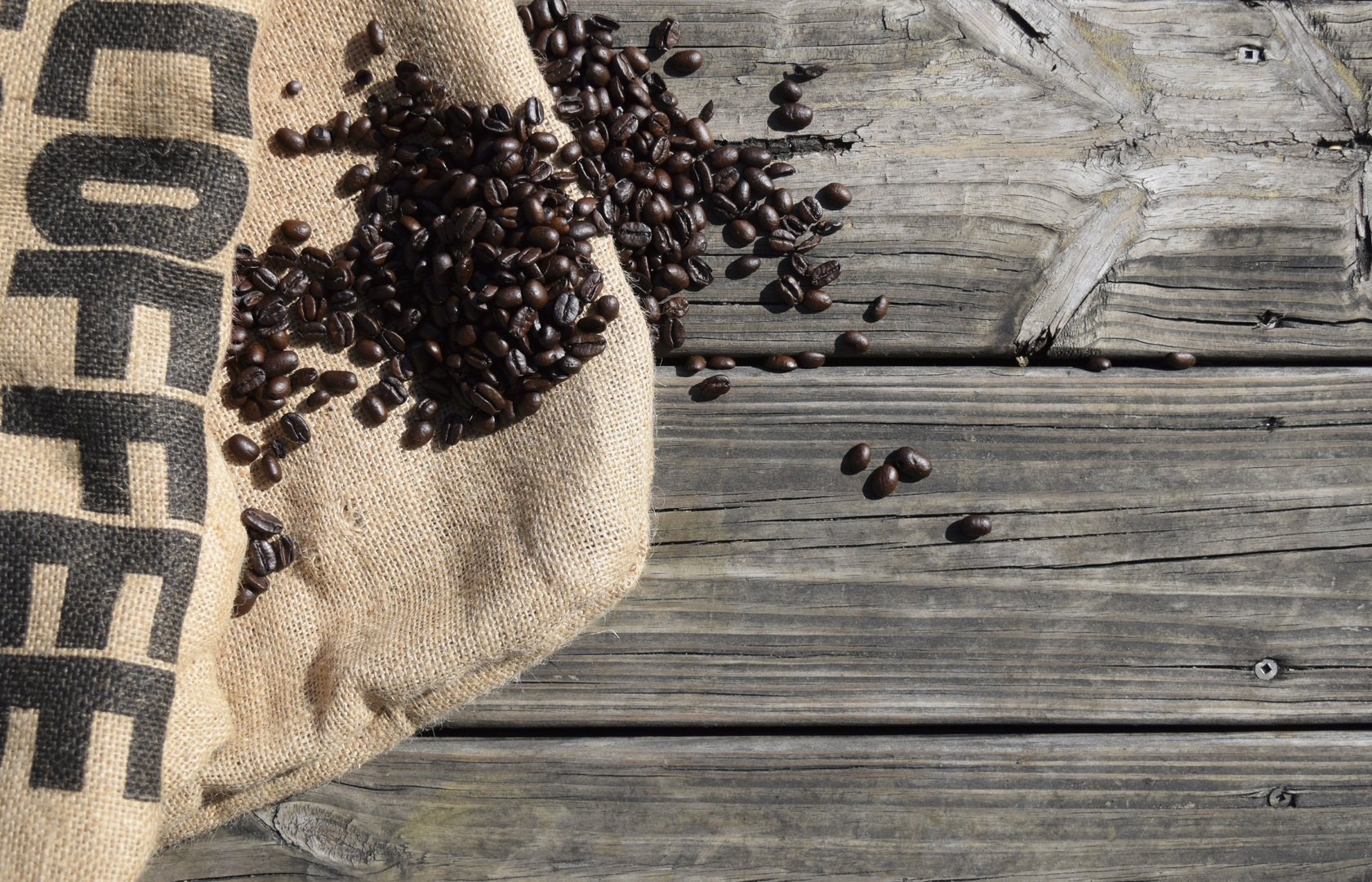 Central American Catalysts Set off Coffee Explosion