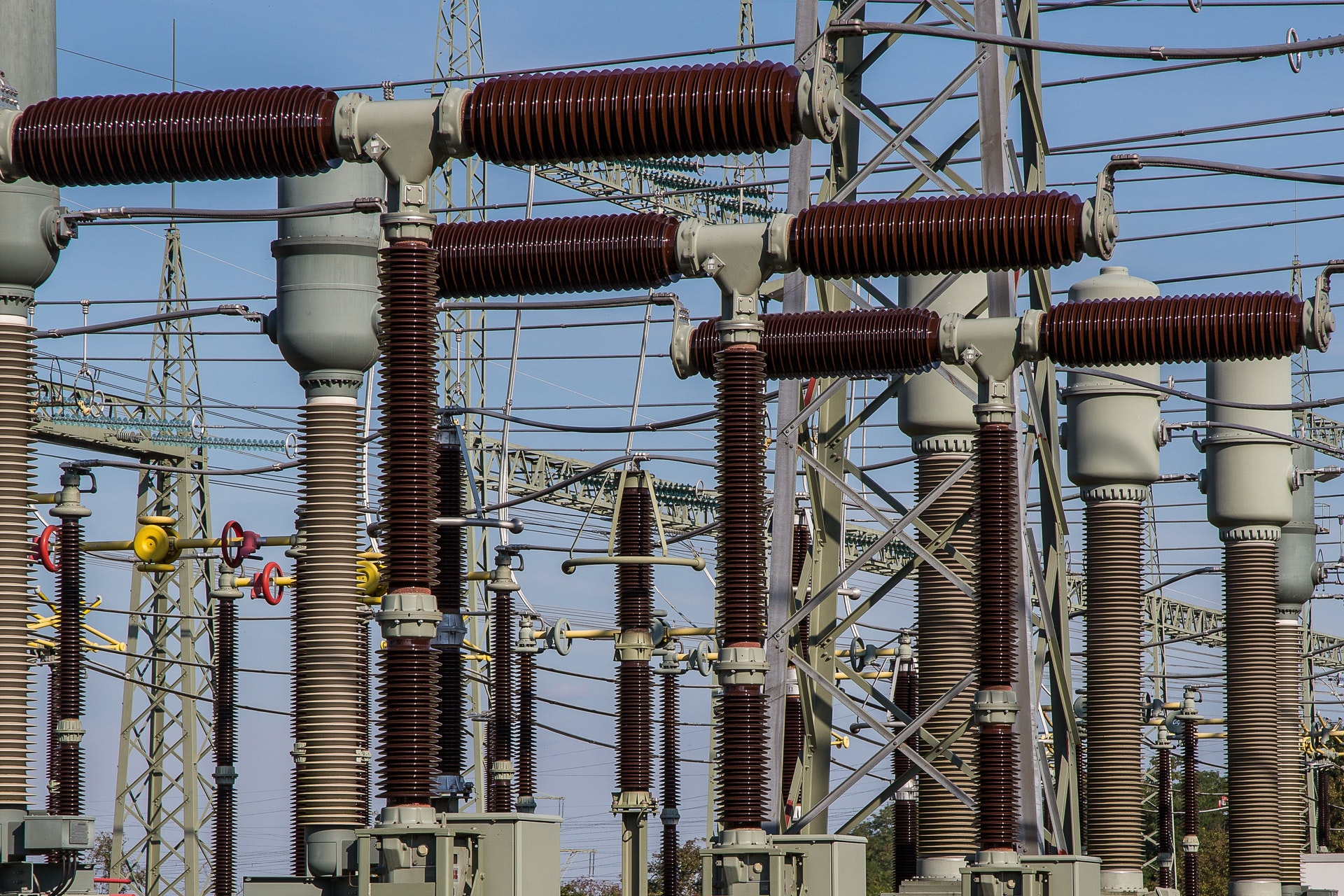 MRP's Electric Utilities Theme is on Fire and the Best is Yet to Come