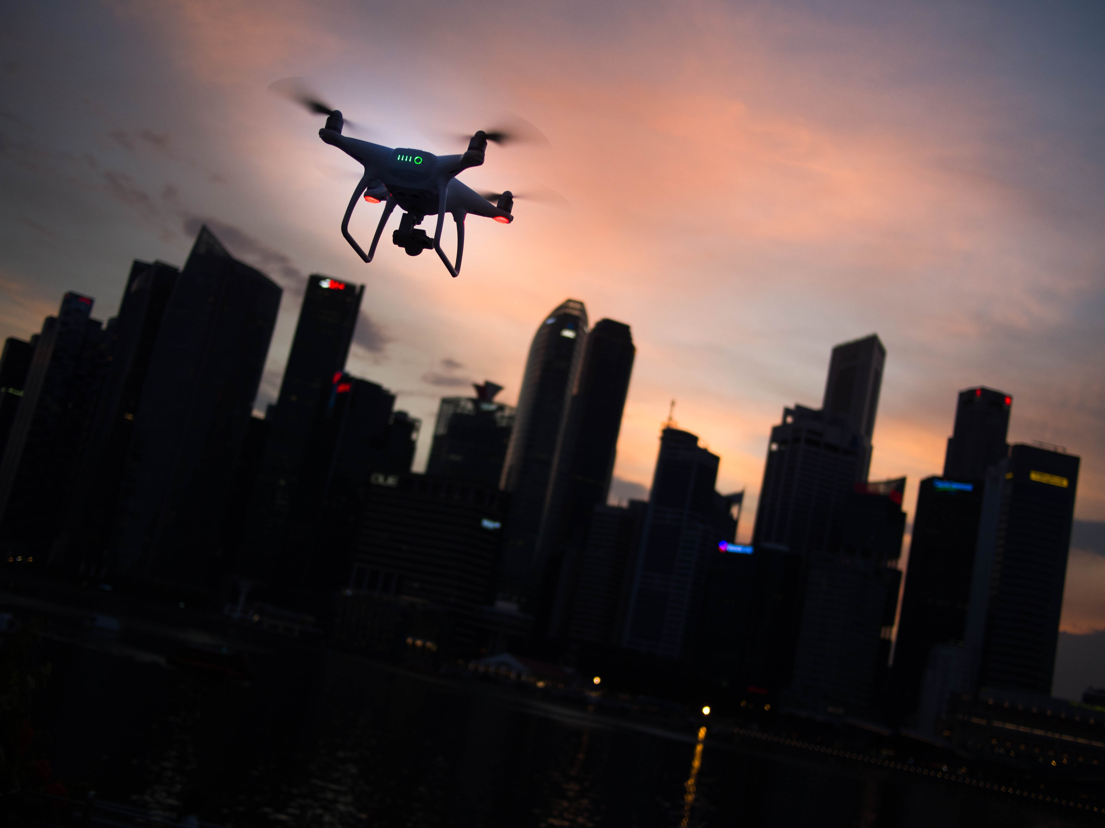 New FAA Guidelines Will Enable Major Drone Delivery Scaling