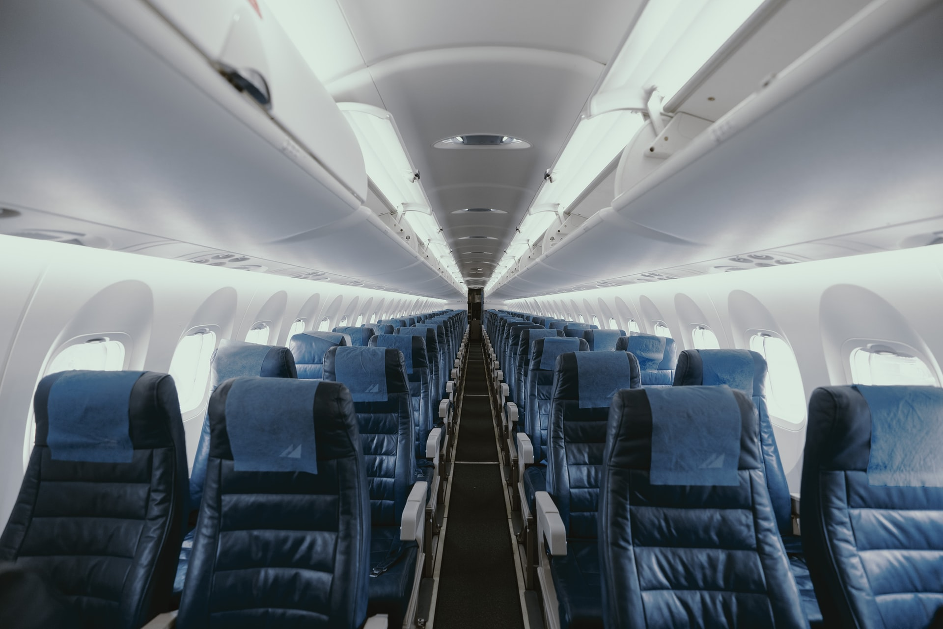 Coronavirus Continues to Crush Airlines and Aviation, 737 MAX Troubles Linger On
