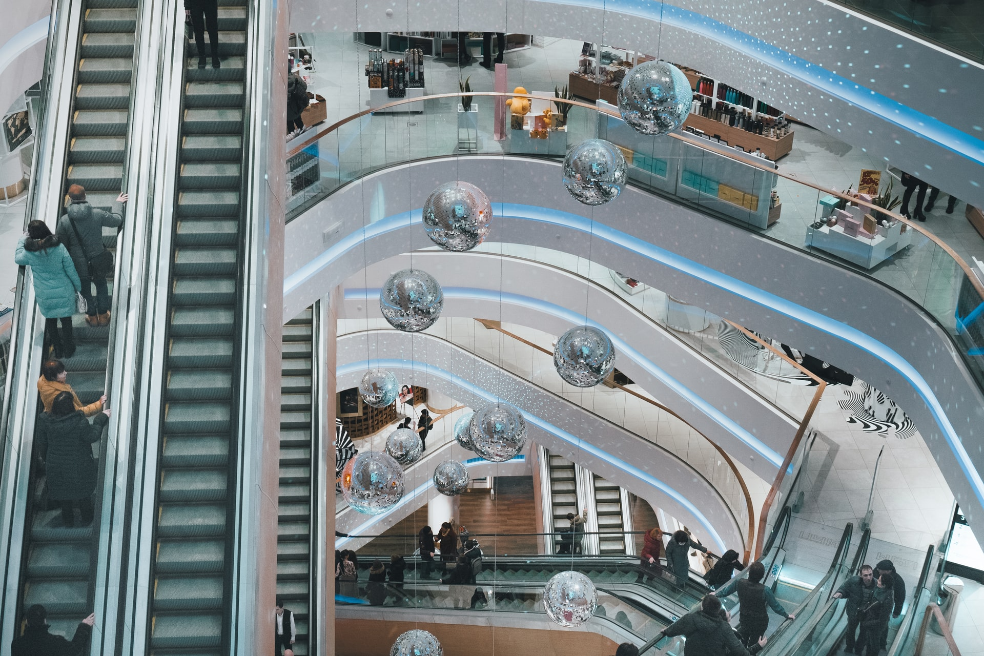 Retail Real Estate Could See V-Shaped or U-Shaped Recovery in 2H 2020
