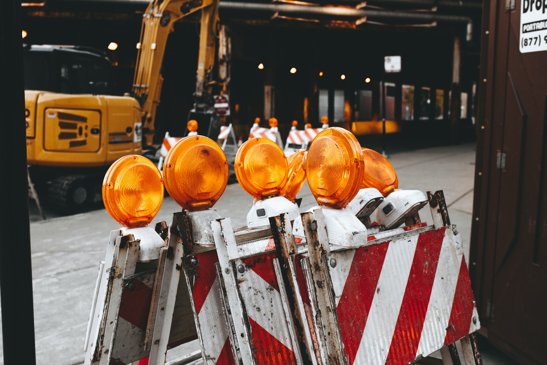 How to Capitalize on a US Infrastructure Spending Surge