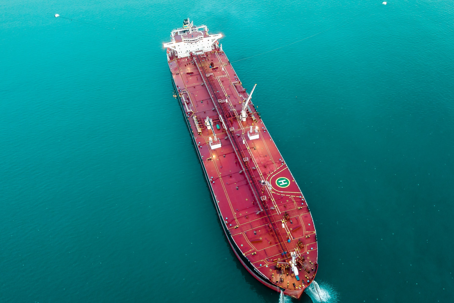 Tankers are the Big Winners of the 2020 Oil Crash