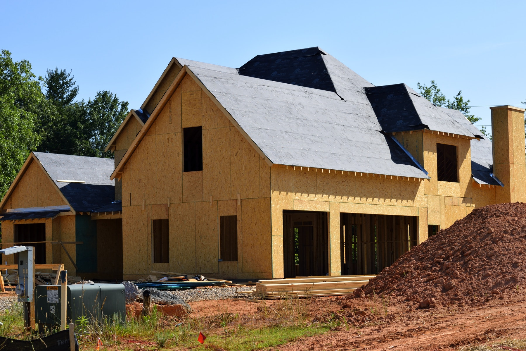 7 Reasons to Be Bullish on US Homebuilders