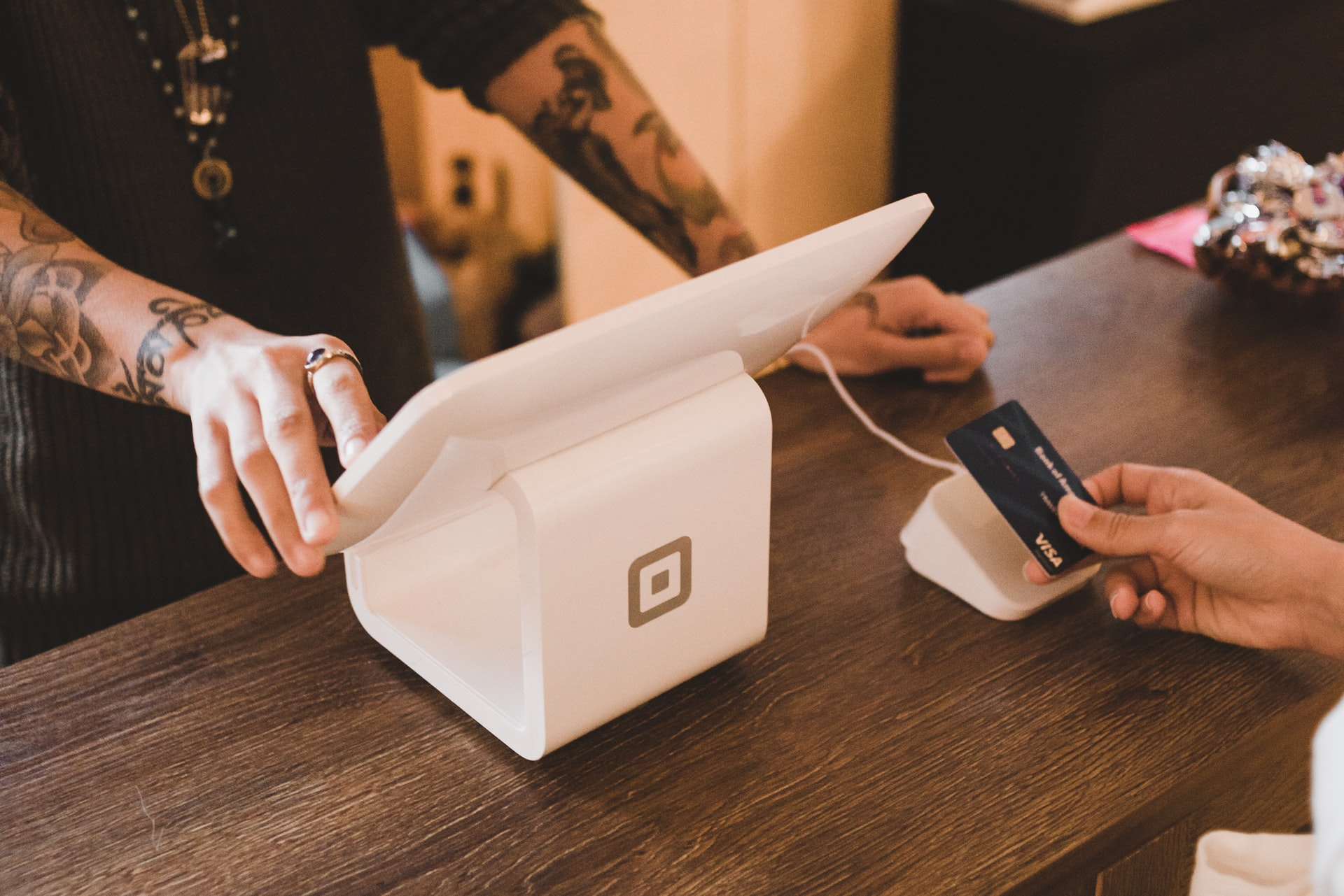 COVID-19 Pushes Contactless Payments Over the Tipping Point
