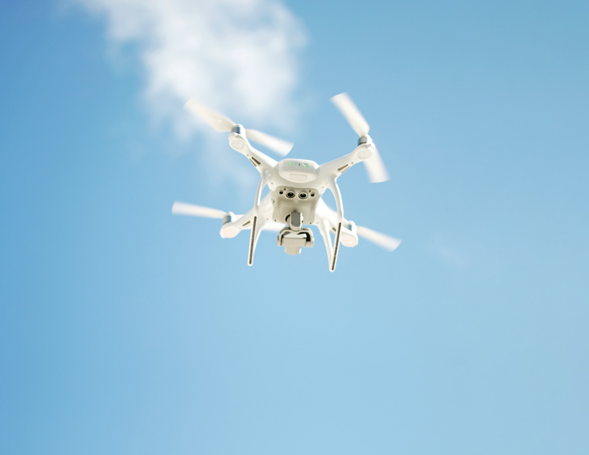 UAV Tech is Taking off in the COVID Economy