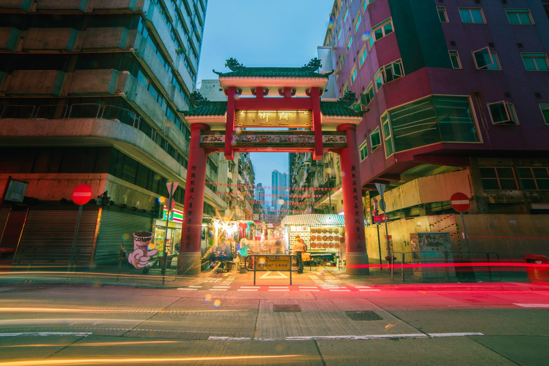 What Hong Kong's New Inflection Point Means for Investors