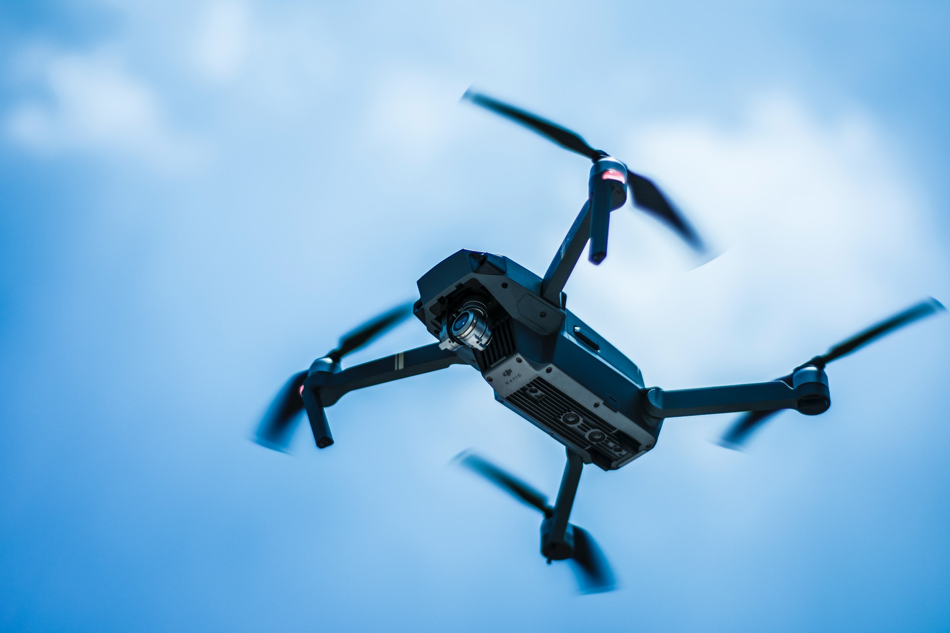 New Wave of Drone Delivery Trials Rapidly Deploying Across the US
