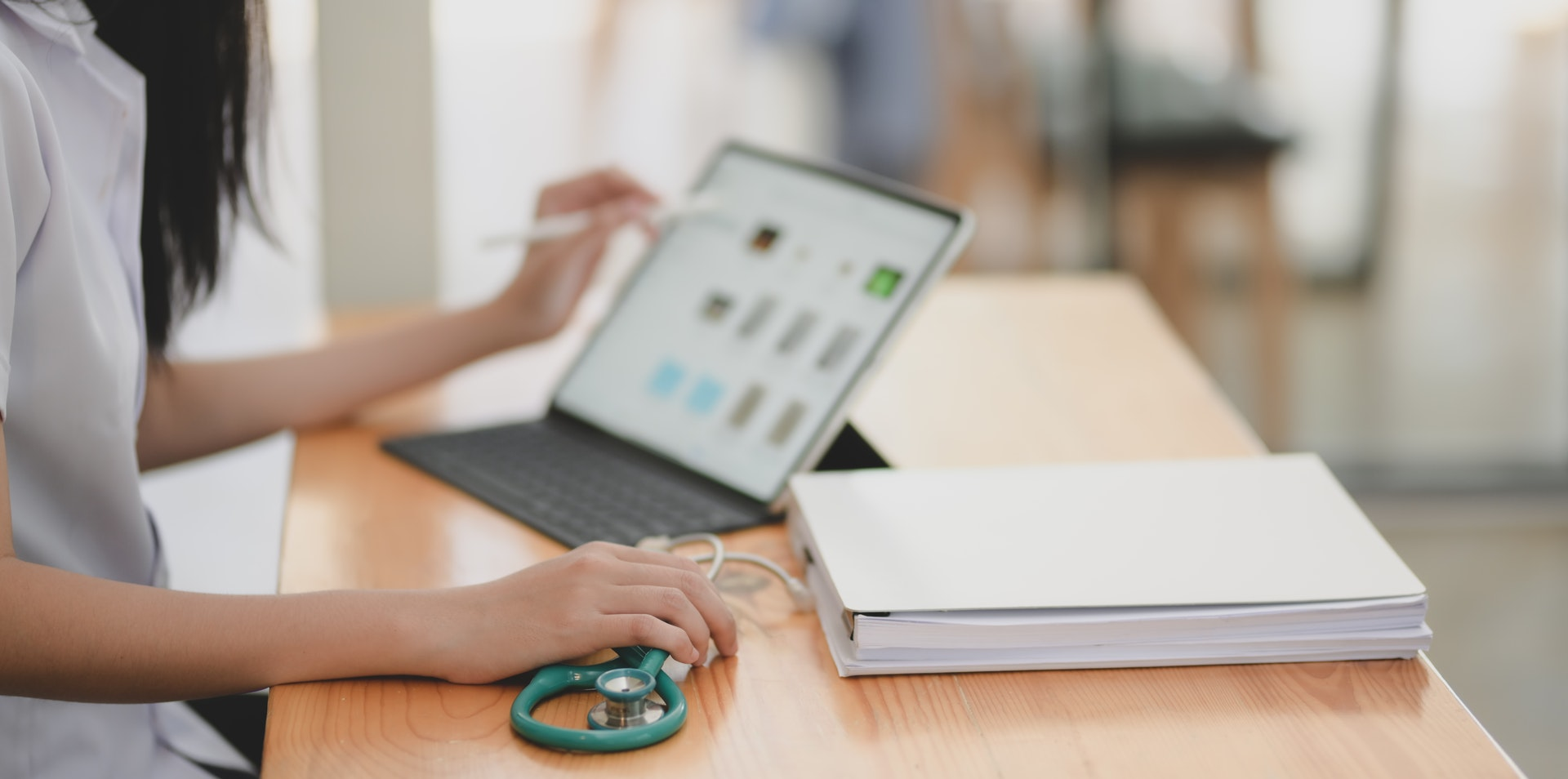 Telehealth Investing Surges as Industry Experiences Explosive Growth ​