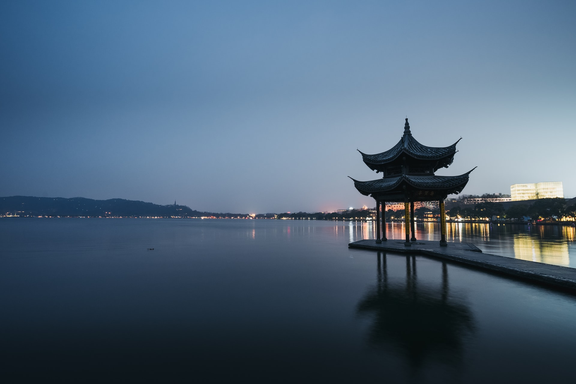 3 Investment Implications of China's Historic 2020 Floods