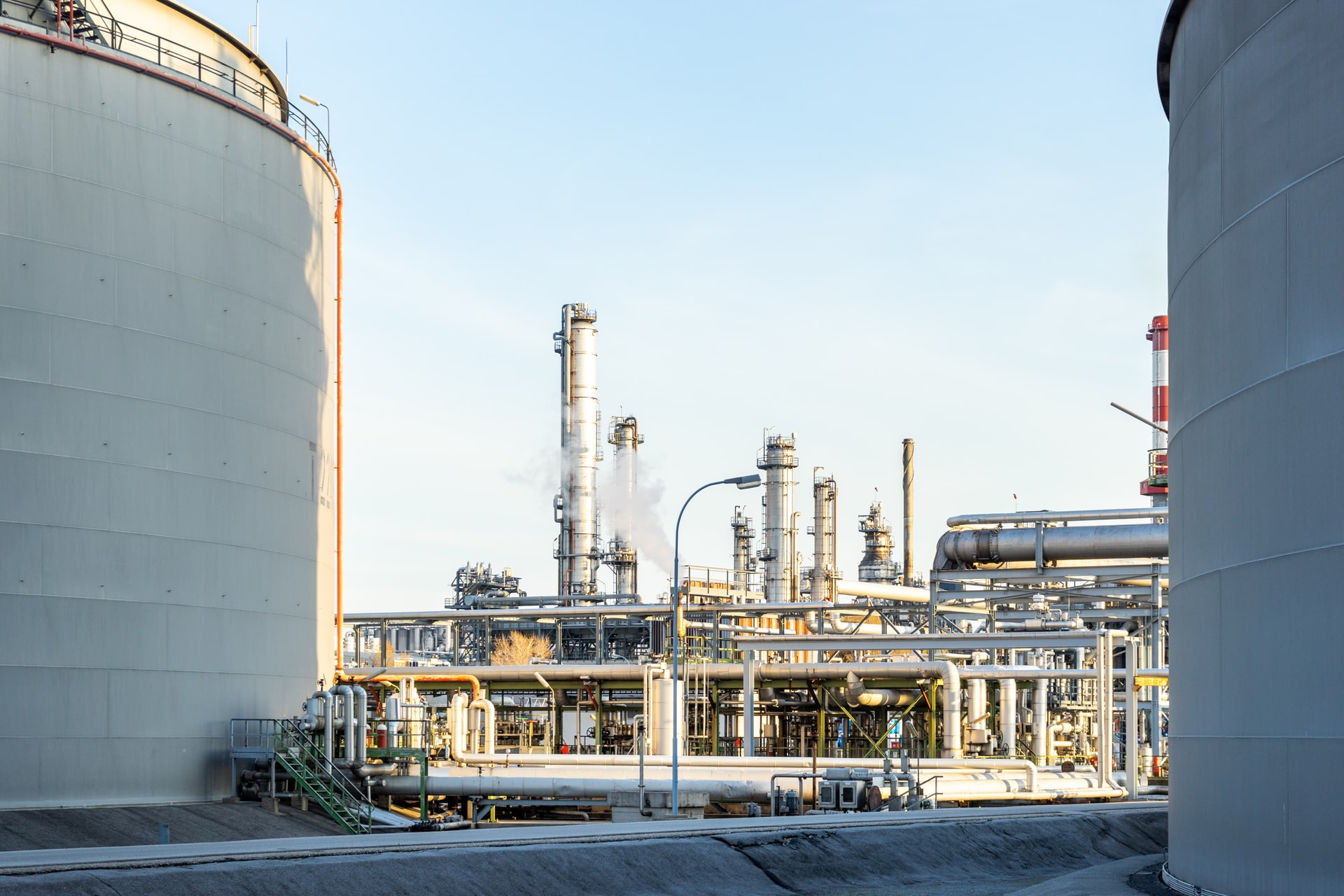 Refiners Take Definitive Steps to Change Their Fortunes