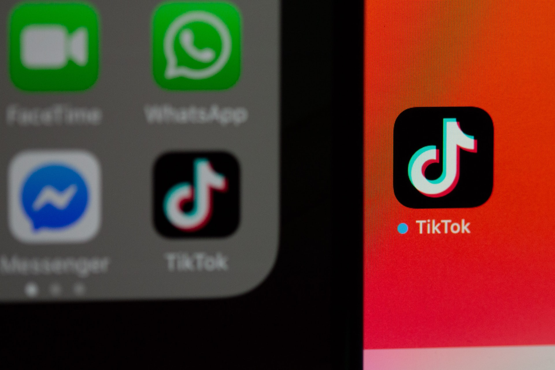 Potential TikTok Sale Would Launch a New Social Media Stampede