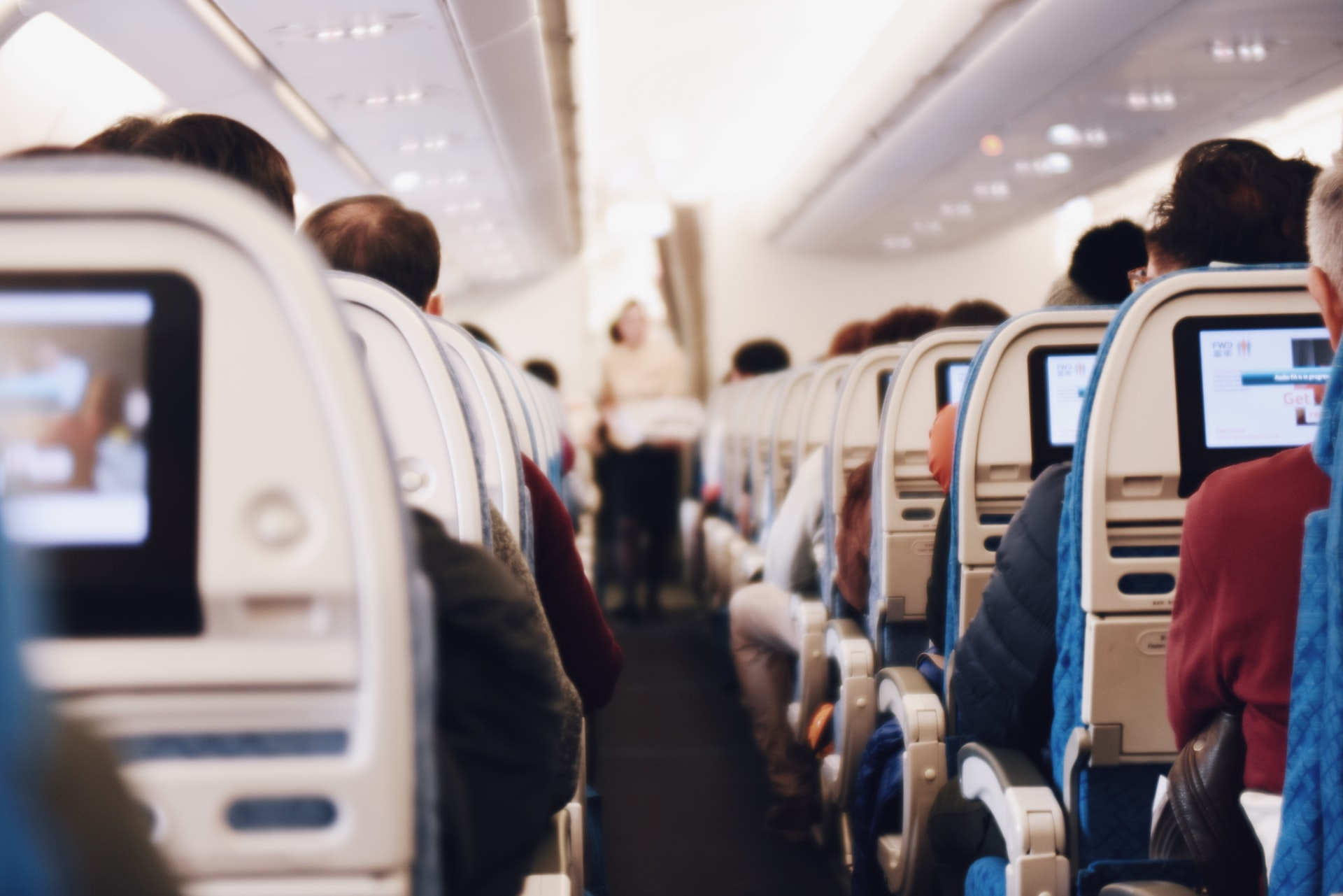 3 Ways to Play the Global Air Travel Rebound