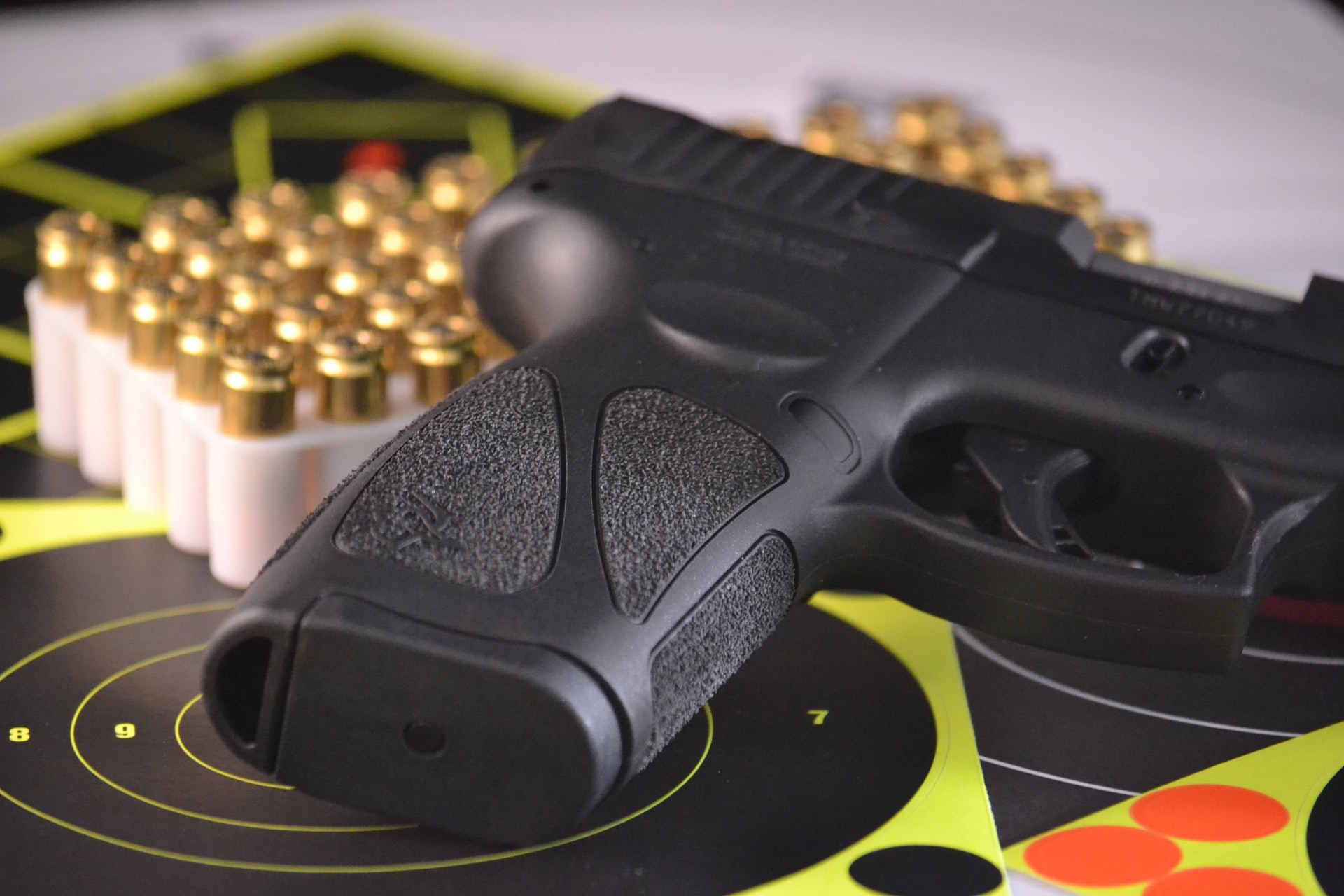 Firearm Sales Likely to Surge Again with Potential Gun Law Reform on Deck for 2021