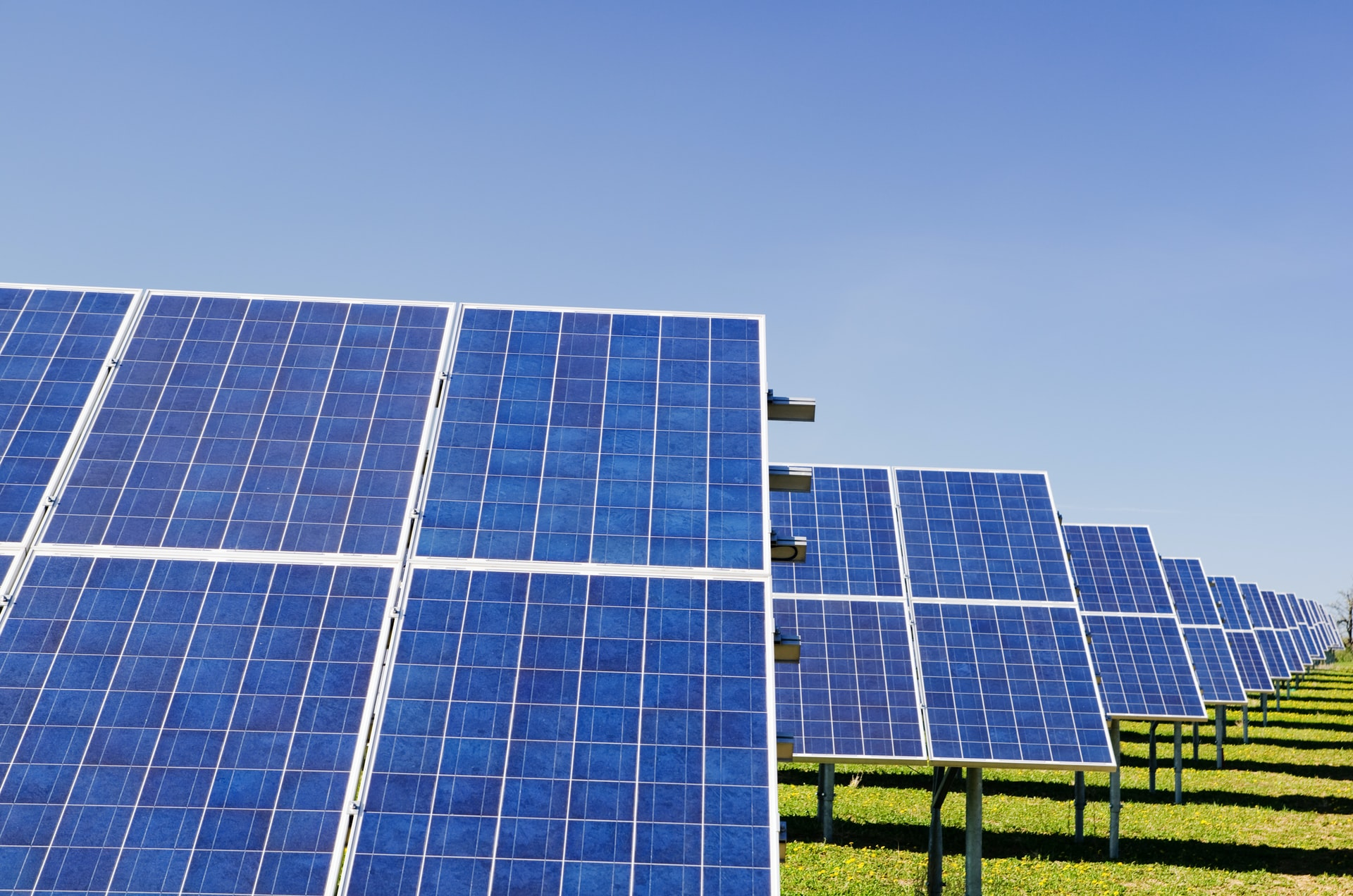Solar Energy Leads the Way for a Renewable Revolution