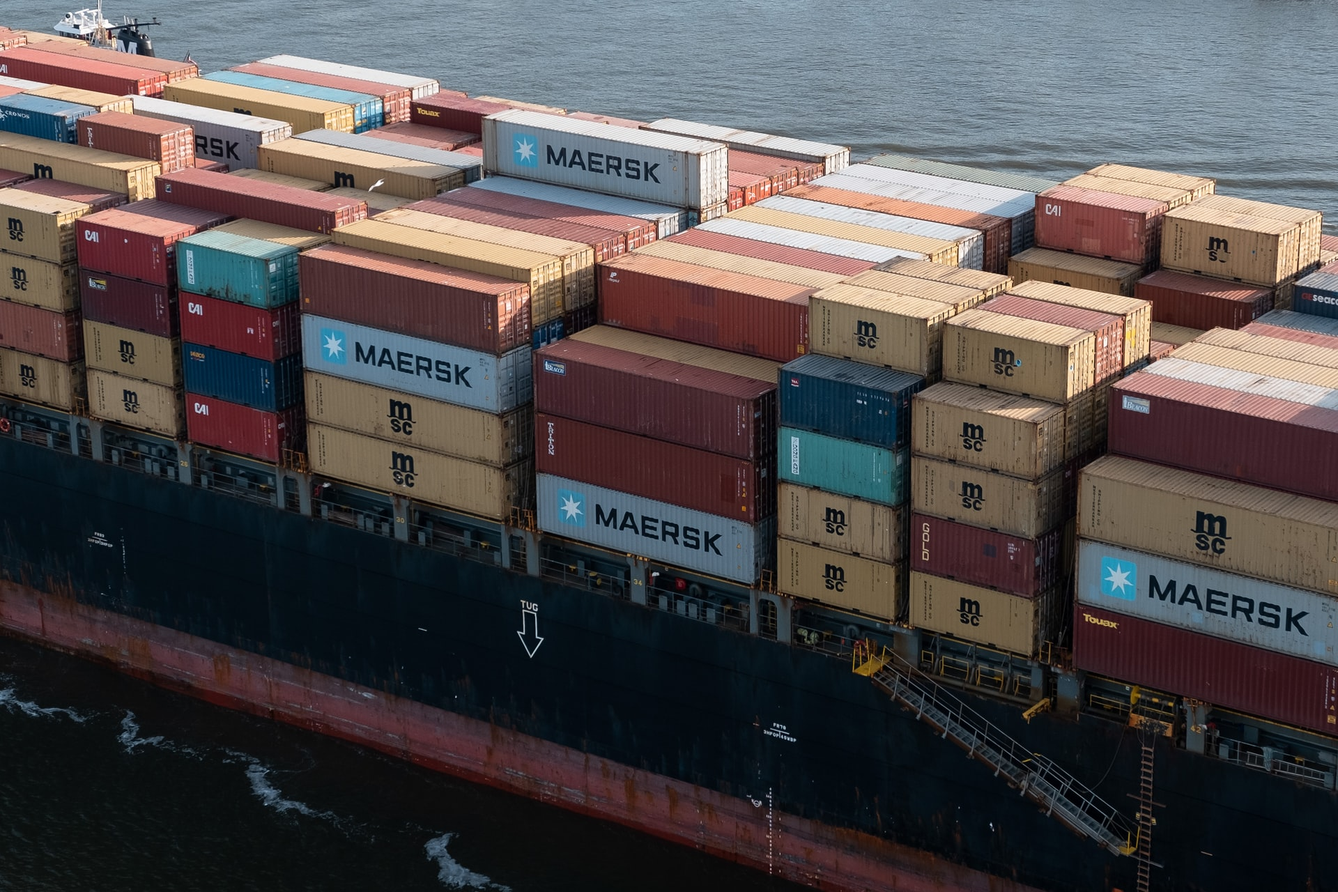 Shipping Container Demand Soaring as Shortage Along Key Routes Persists