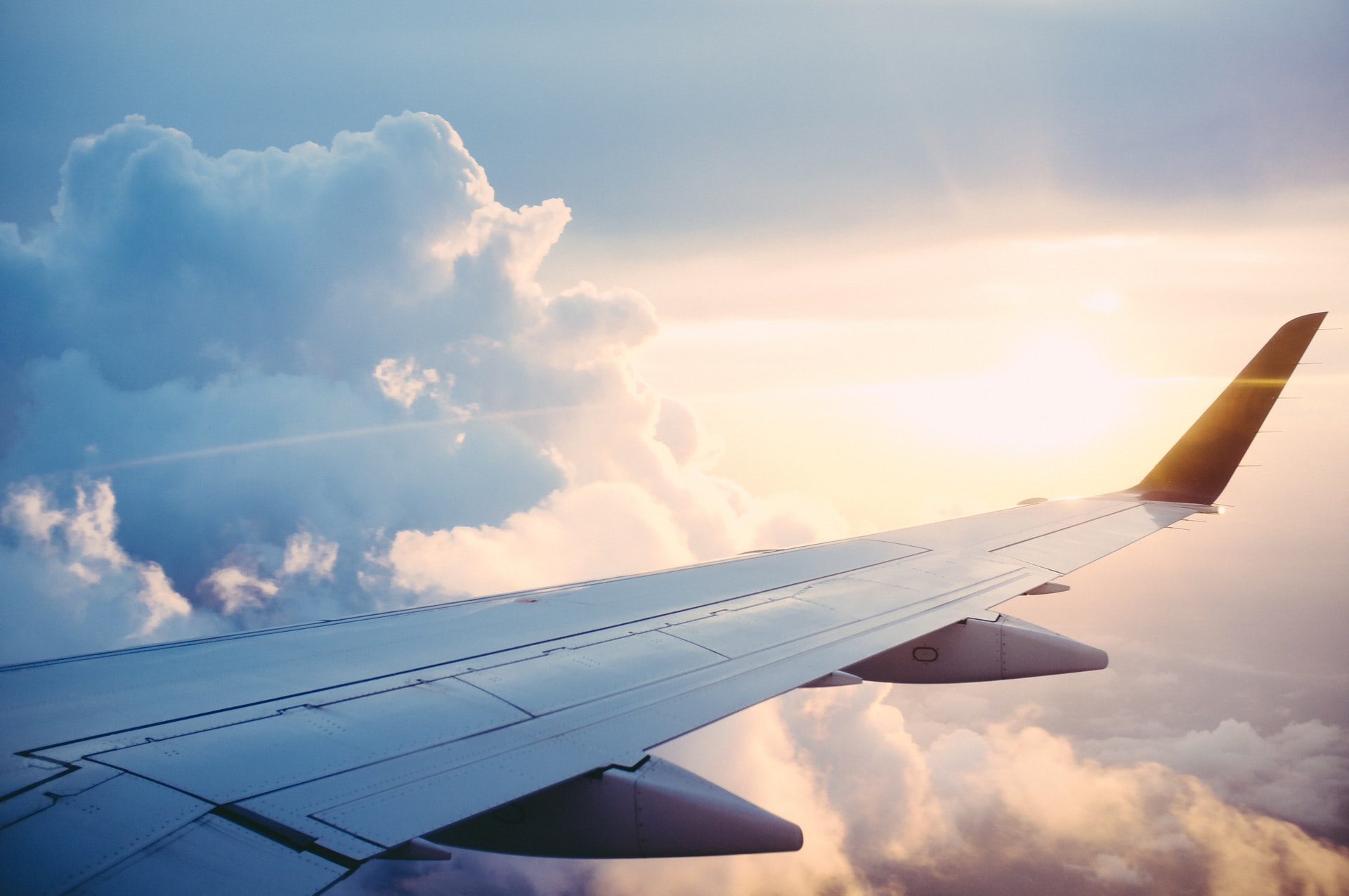Airline Stocks Are Soaring Again, but Headwinds Promise Scattered Turbulence