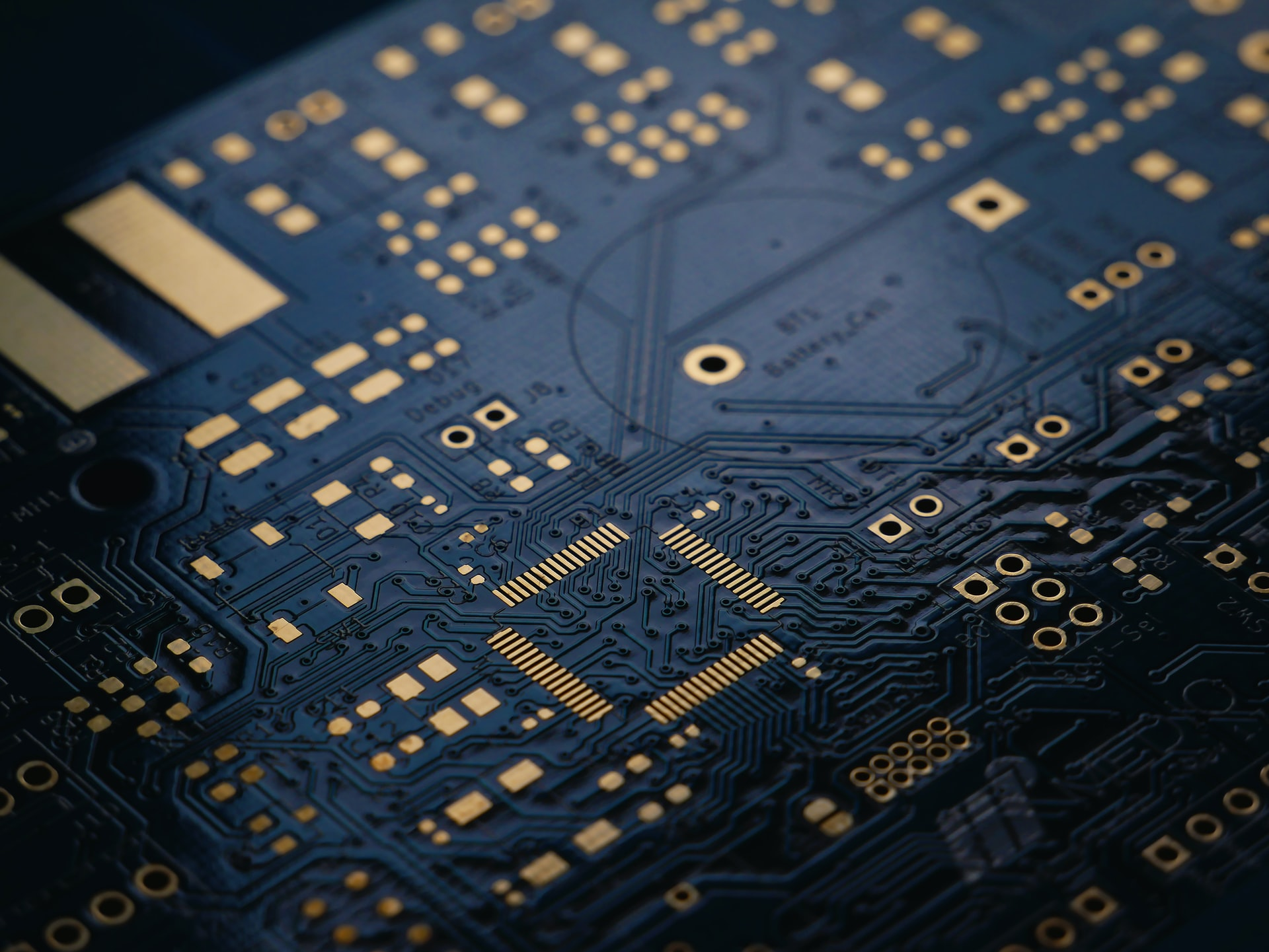 Breakout Semiconductor Spending and Subsidies Will Ease the Ongoing Shortage – Just not This Year