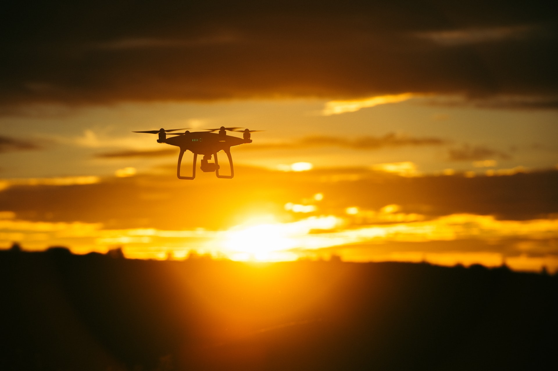 Increasing Drone Deployments Promise to Streamline Supply Chains, Non-Retail Services