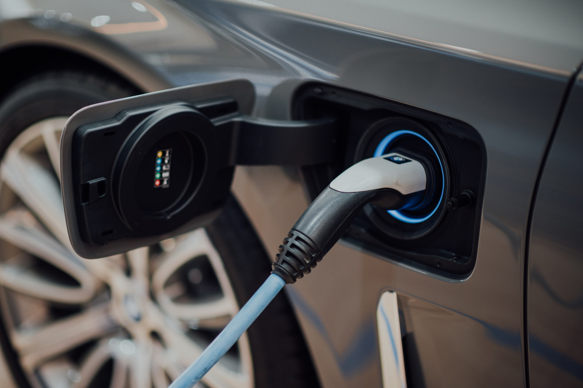 Long-Term Rise in Electric Vehicle Sales Likely to be Driven by a Buildout of Charging Infrastructure