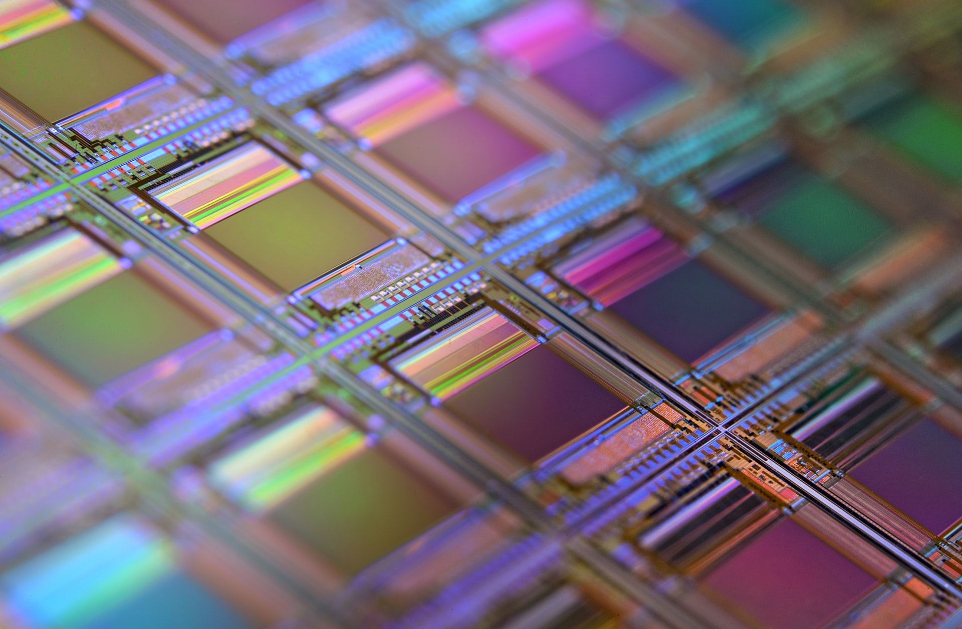 Semiconductor Industry Set for Another Year of Soaring Chip Prices, Already Raking in Record Revenues