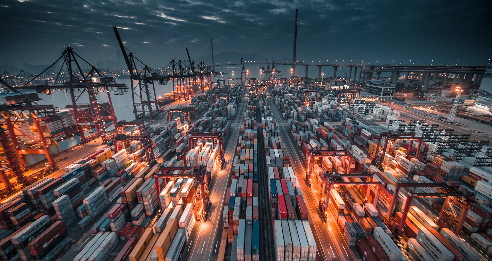 Shipping Stocks Capitalize on Record-High Rates as Supply Chain Disruptions are Projected to Persist