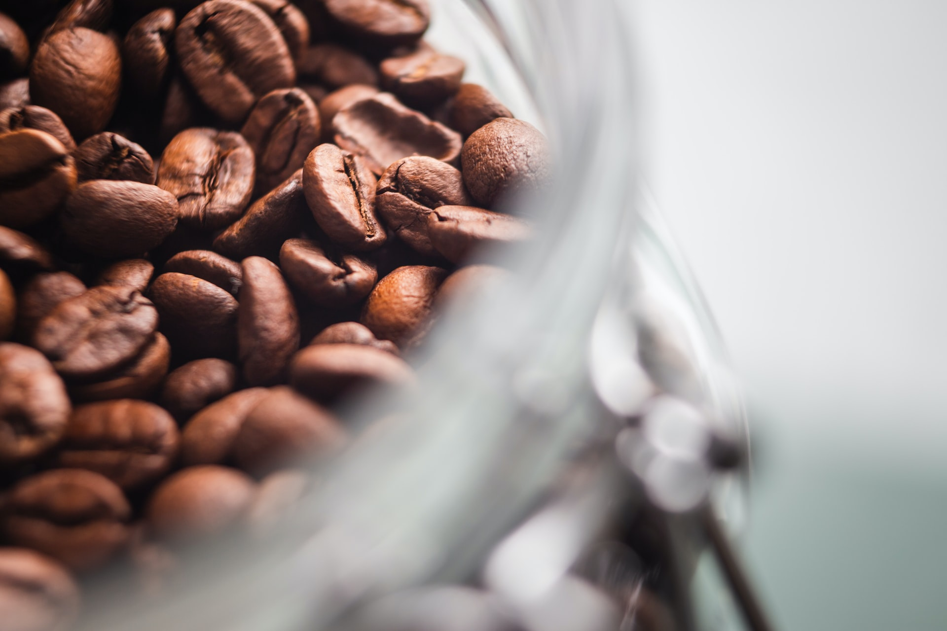 Brazil's Bad Weather Busts Coffee Crop, Could Signal Longer-Term Climate Concerns