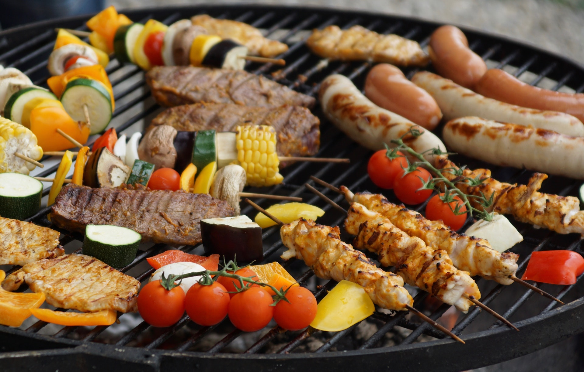 Grilling Season Fires up Plant-Based Food Sales, Dairy Alternatives Accelerate Adoption
