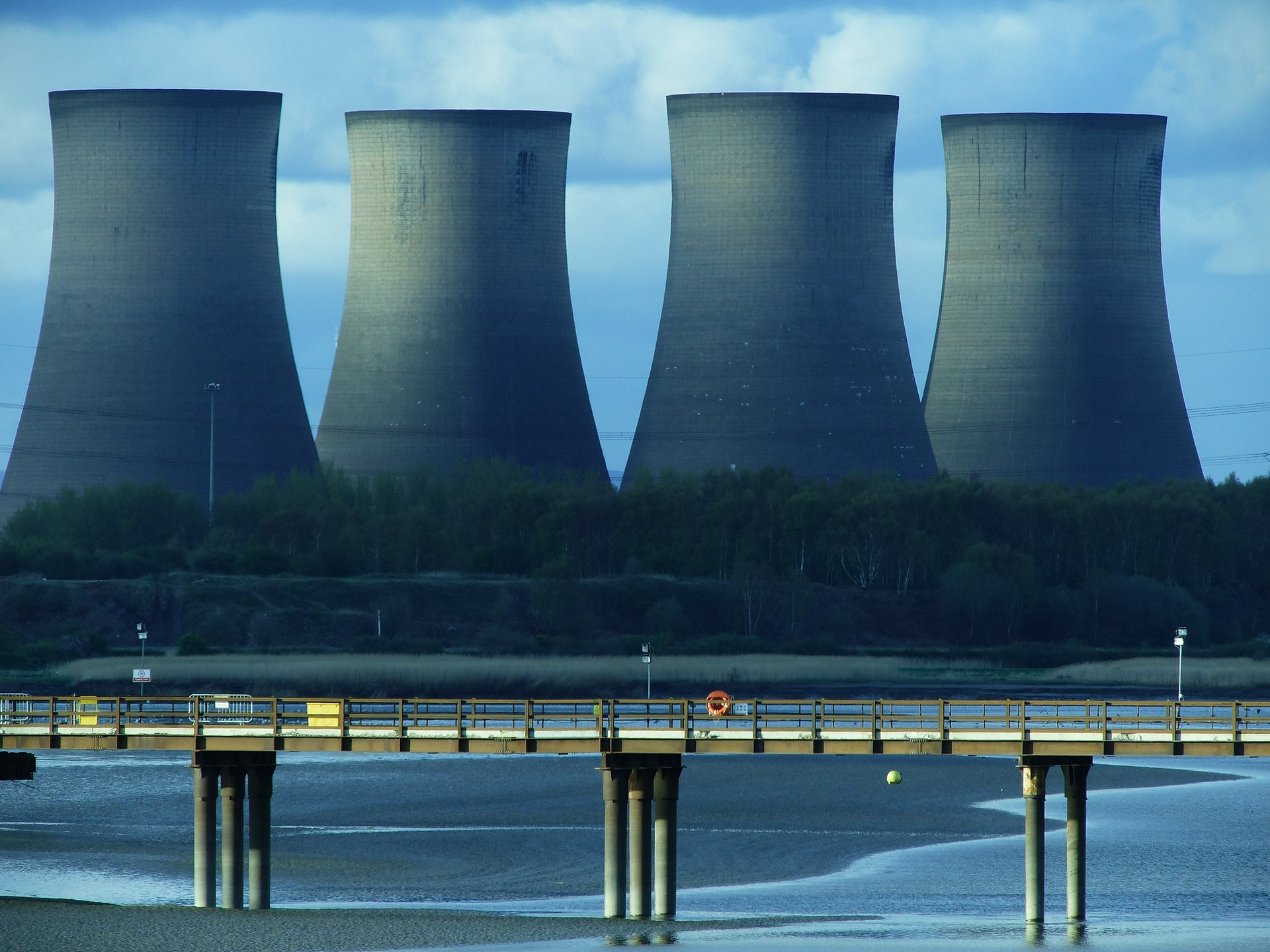 Uranium Market to be Re-Energized by Infrastructure Package, Emerging Nuclear Technologies